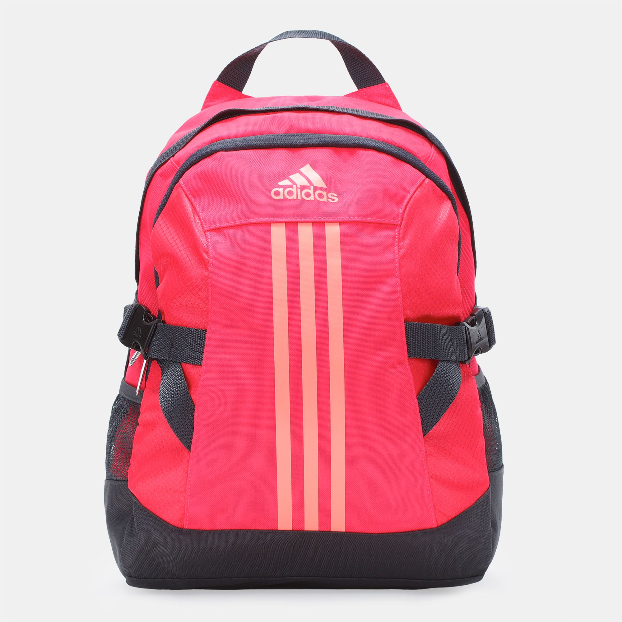 Adidas Red Power Backpack- Fenix Toulouse Handball 2350a4d6fafec
