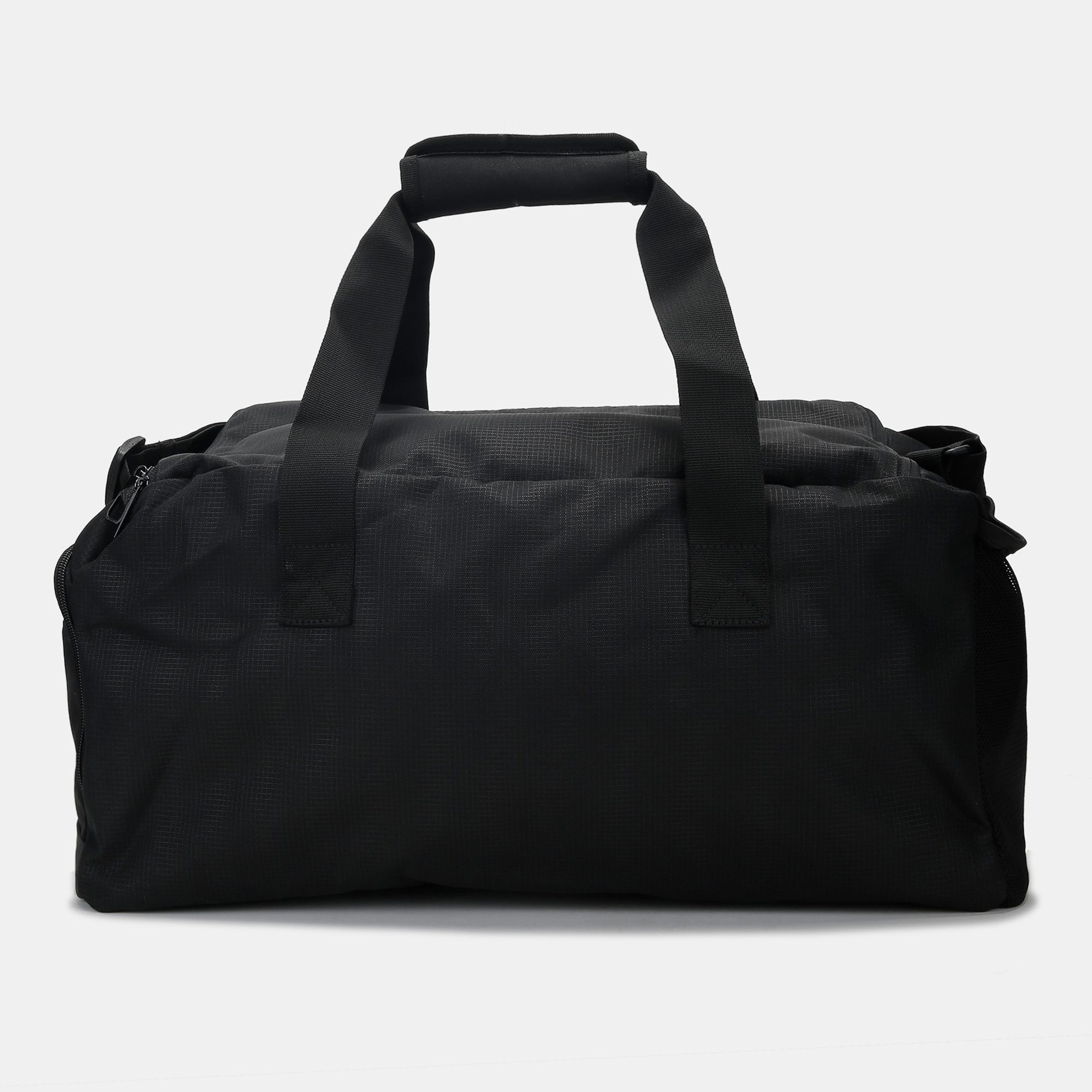 Shop Black adidas 3-Stripes Performance Team Bag Small for Unisex by ... 03dceb87fde39