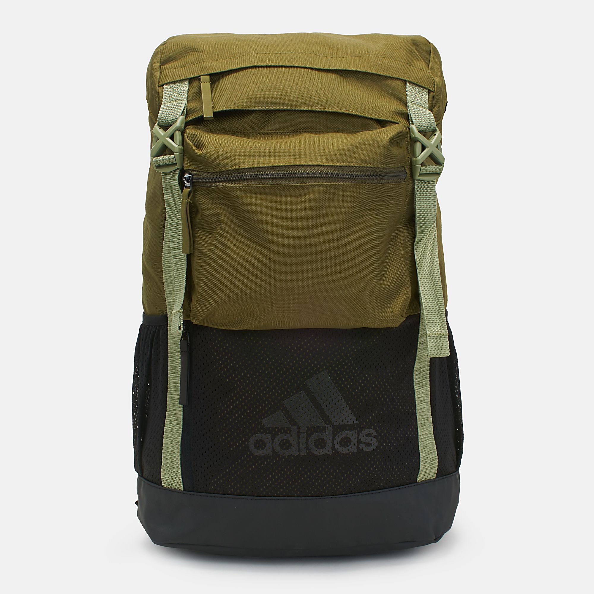 ecb86a88878e Shop Multi adidas NGA 2.0 Backpack for Unisex by adidas