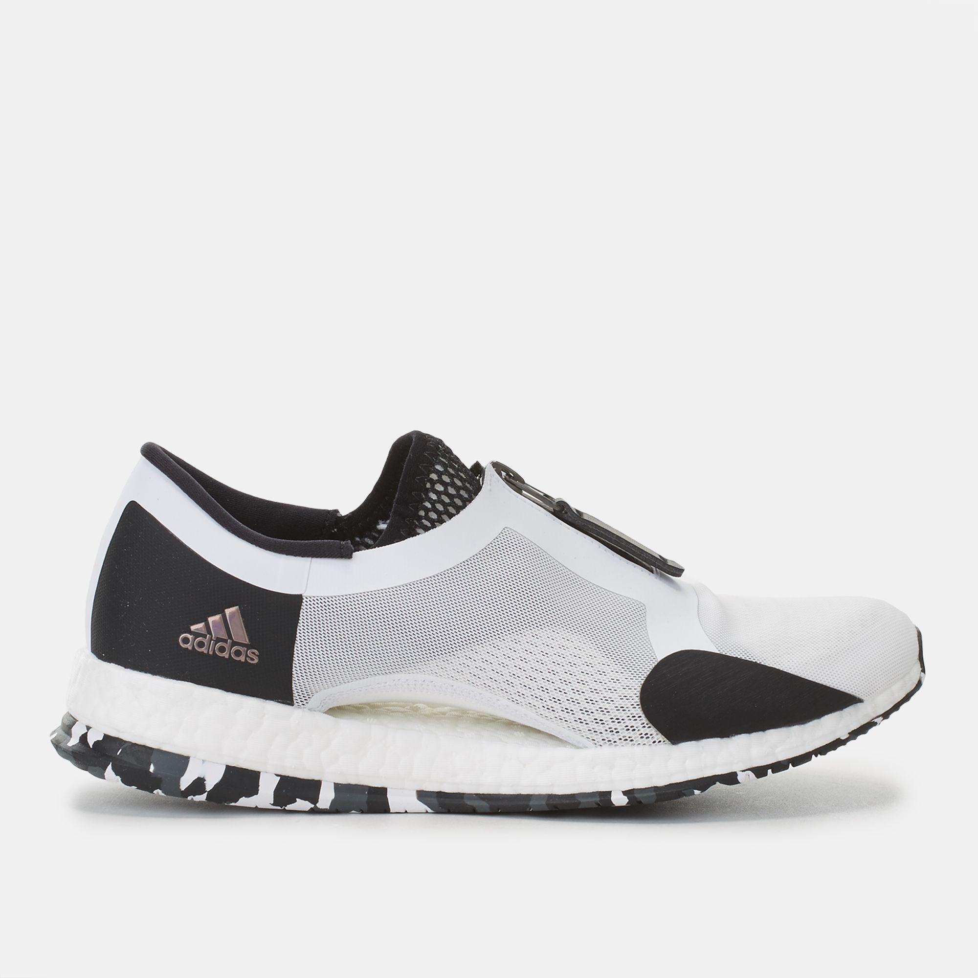adidas PureBOOST X Trainer Zip Shoe