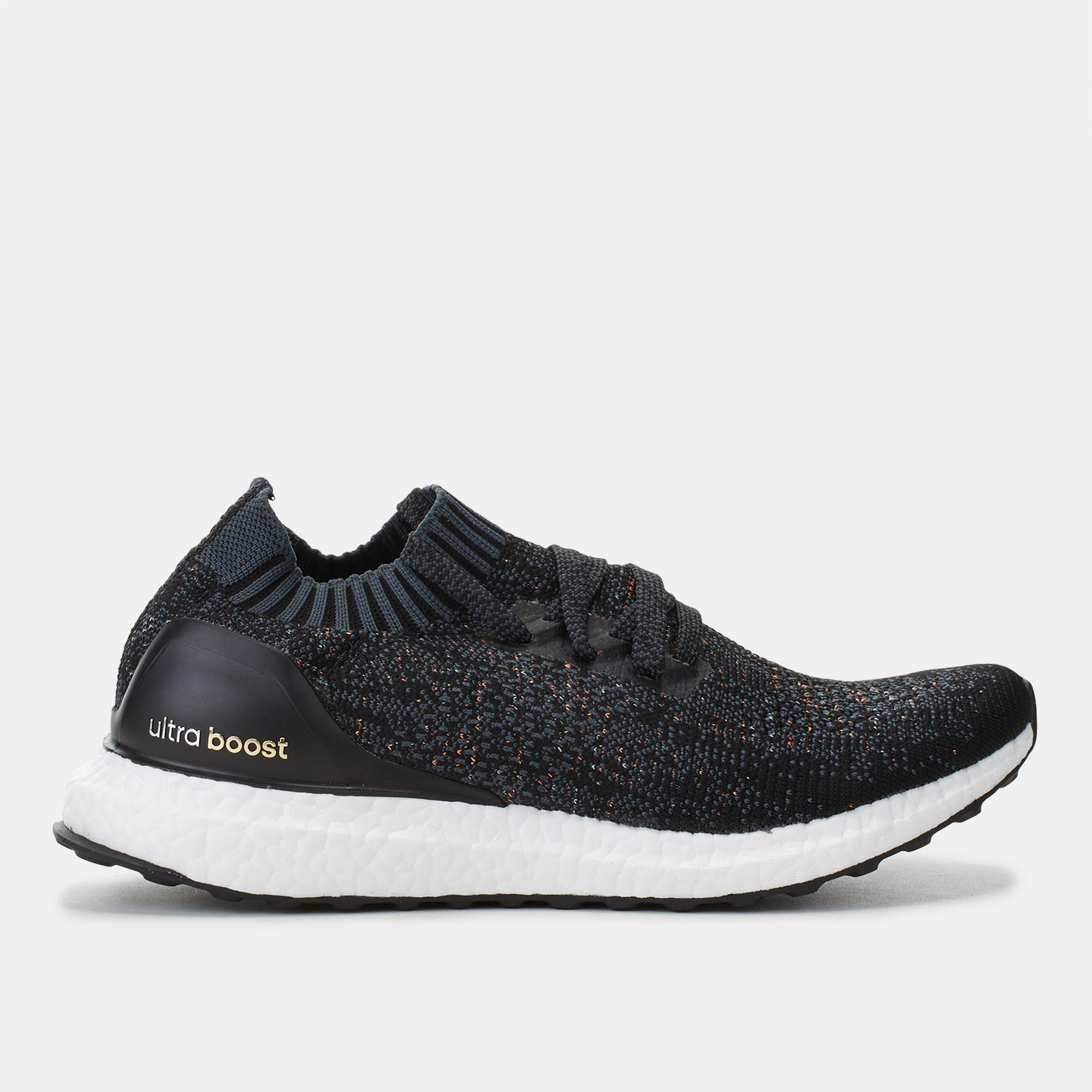 06ceedd19 Shop Black adidas UltraBOOST Uncaged Shoe for Womens by adidas