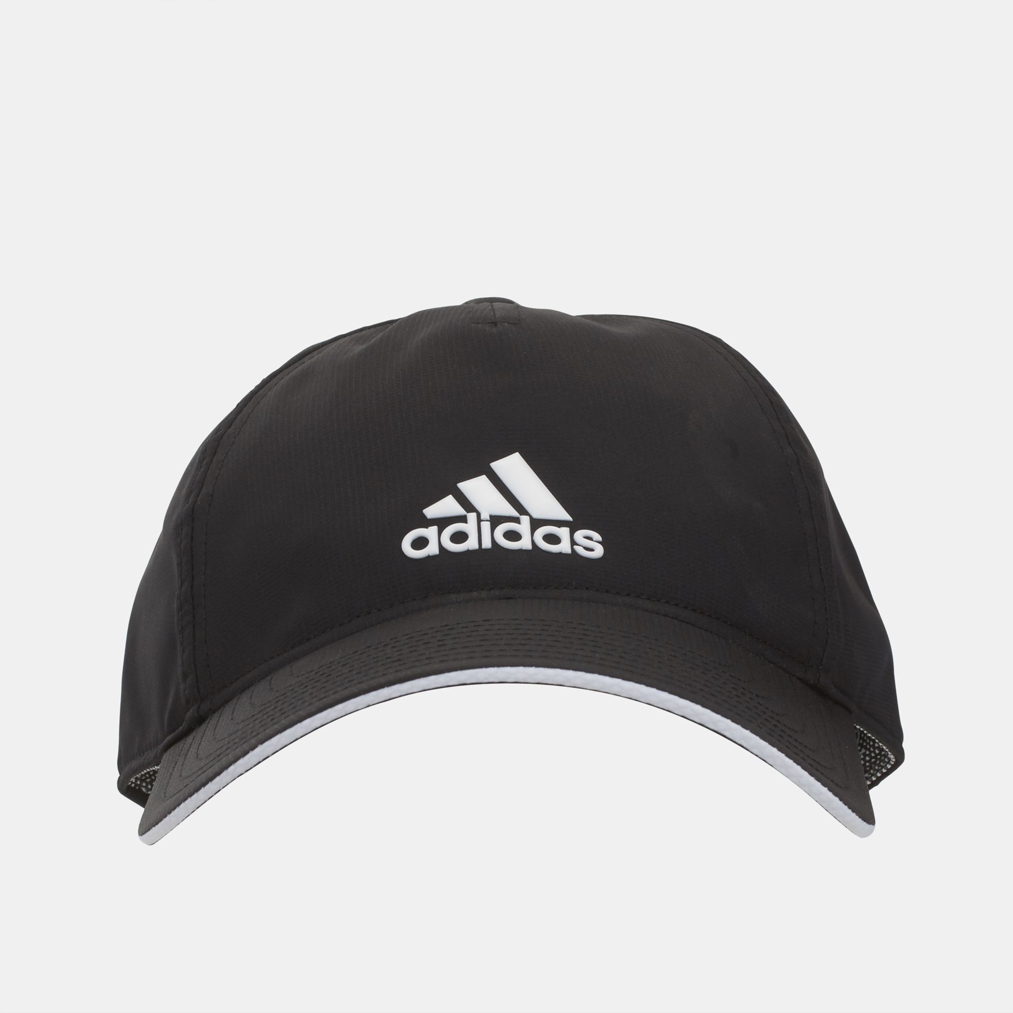 32459d6aee5 Shop Black adidas Classic Five-Panel Climalite Cap for Unisex by ...