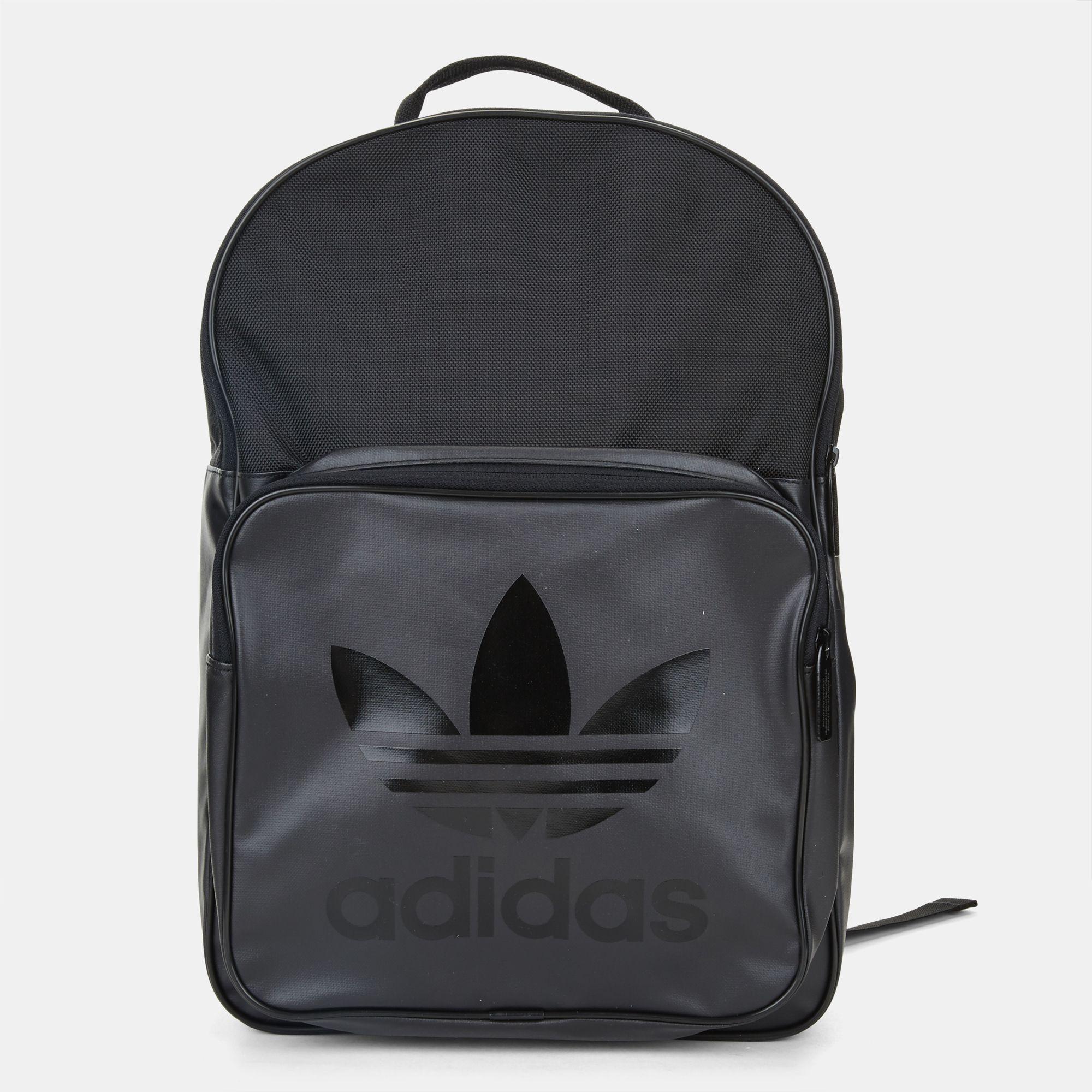 507ff2e90dc Buy adidas originals sport backpack black