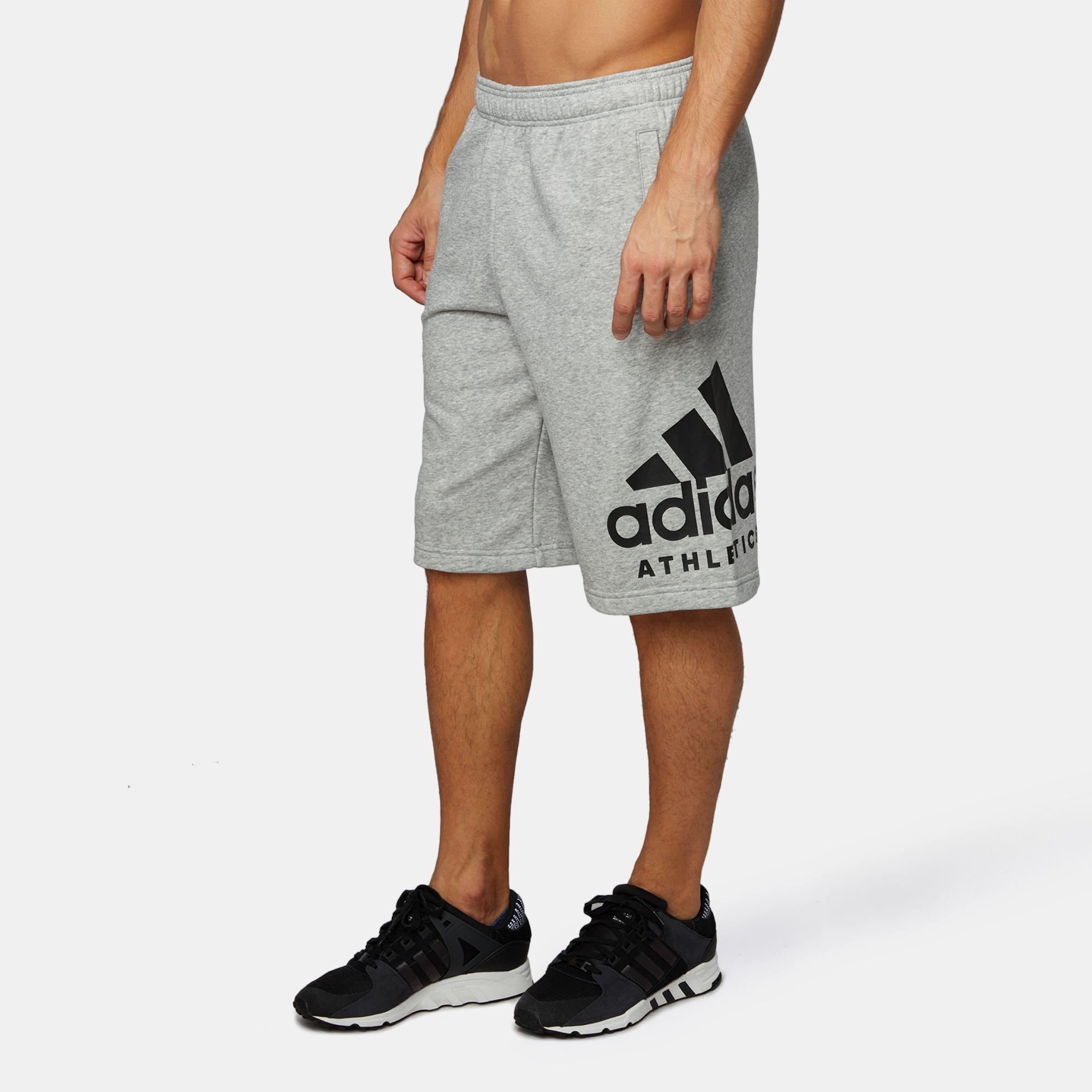 9d7f03000ae09 adidas SID Athletics Logo Shorts | Shorts | Clothing | Men's Sale ...