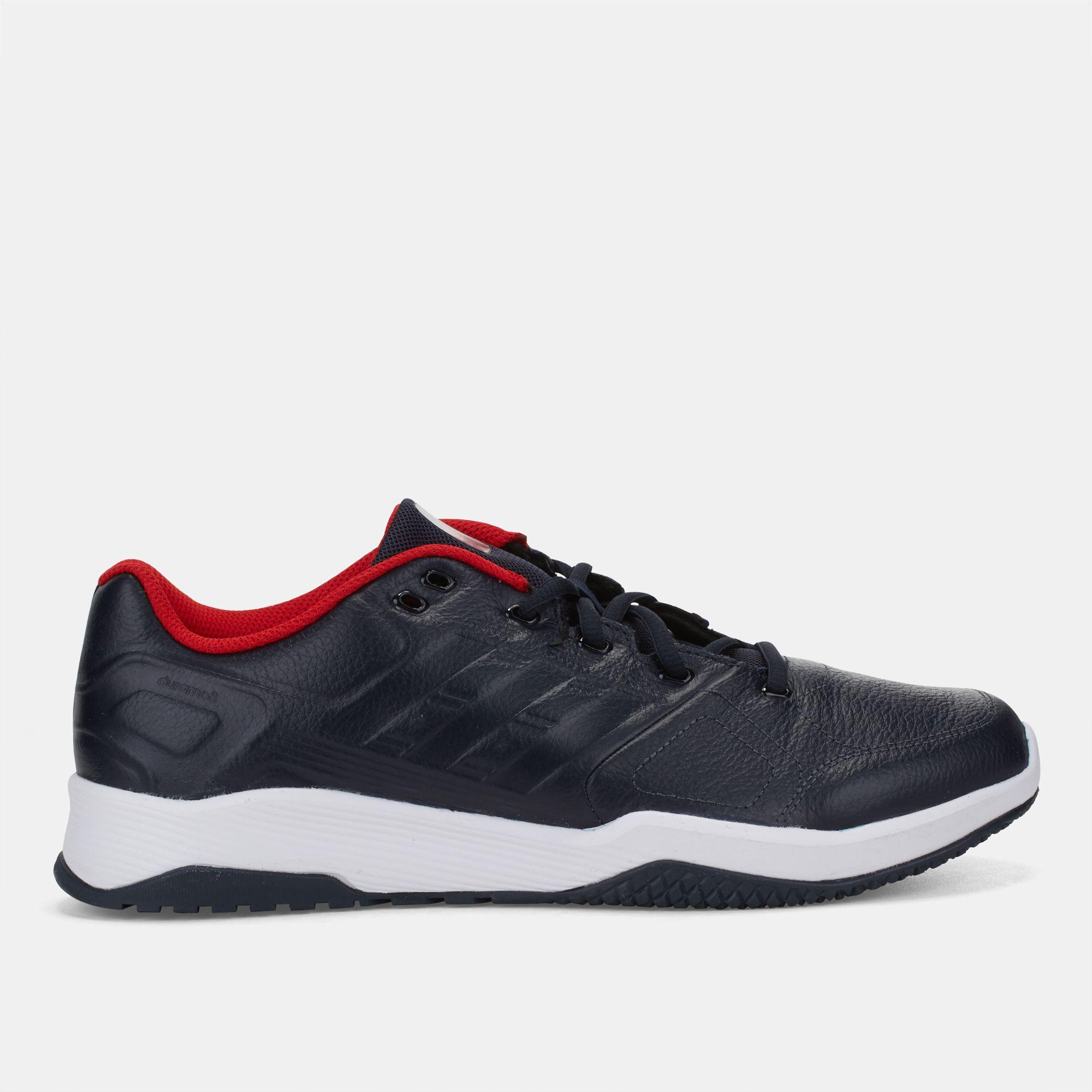 Adidas Duramo 8 zapato de cuero zapatos de los hombres zapatos deportivos venta