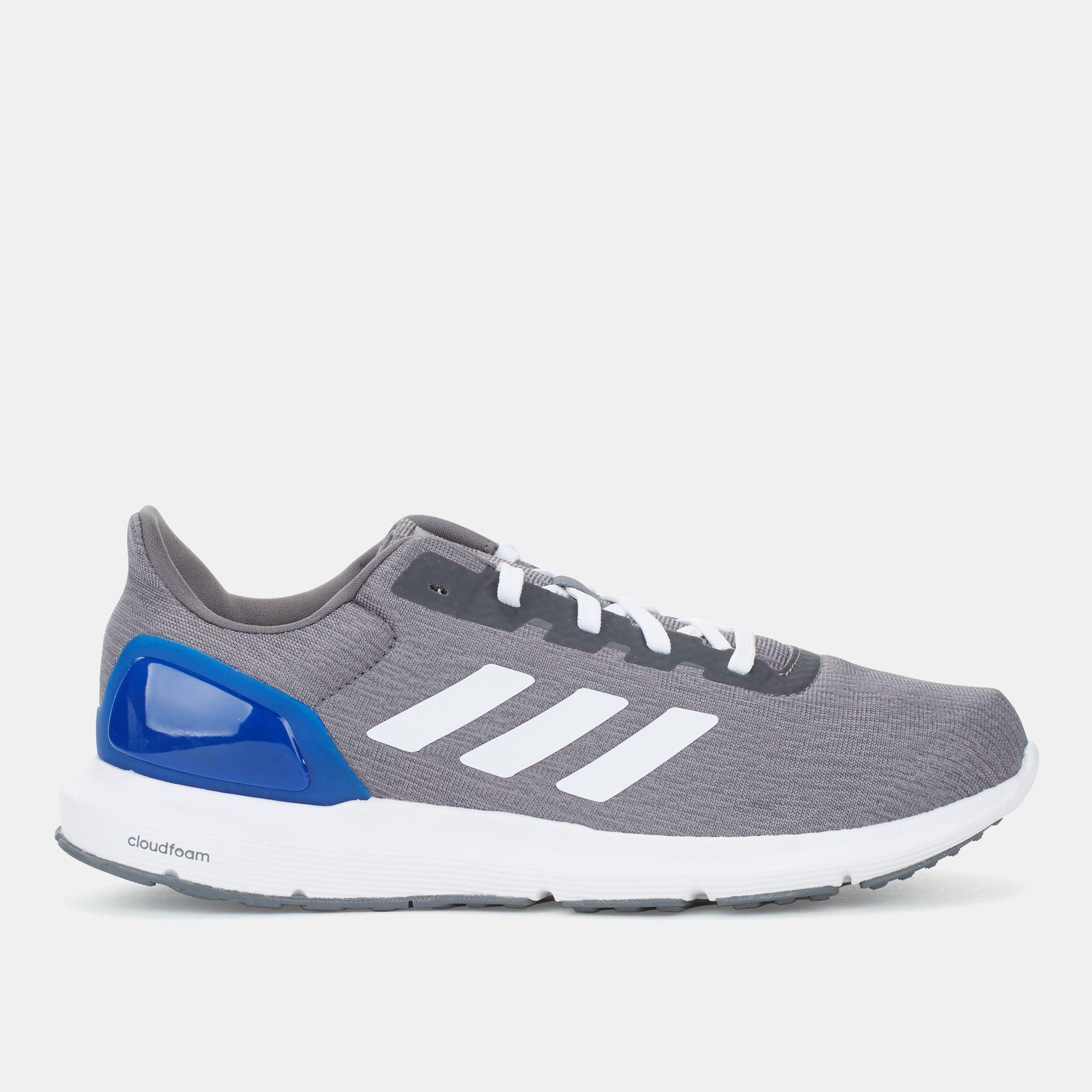 Negozio di scarpe da corsa grey adidas cosmico 2 per gli uomini da adidas sss