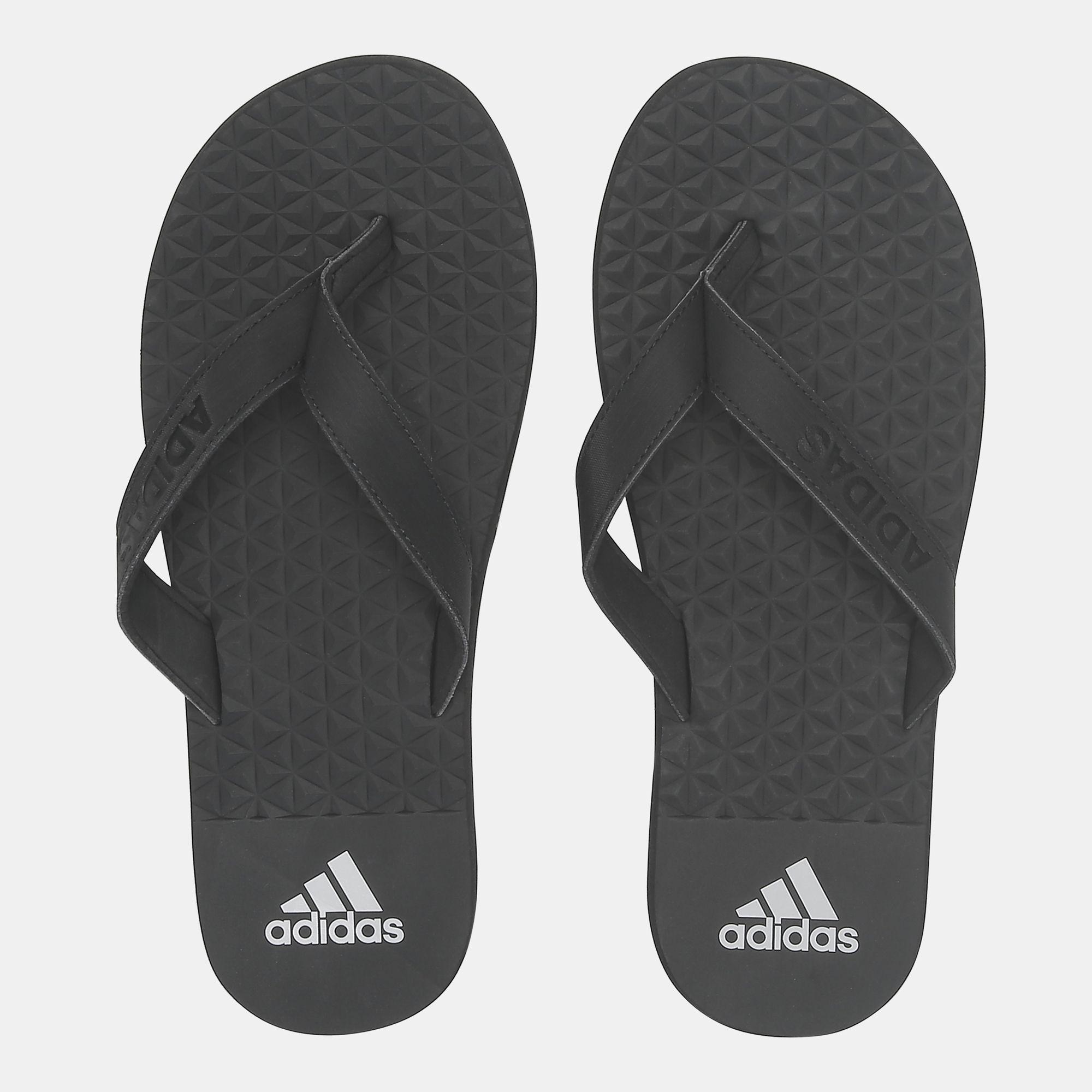ab71bcd6ccb3 adidas Eezay Soft Thong Flip Flops
