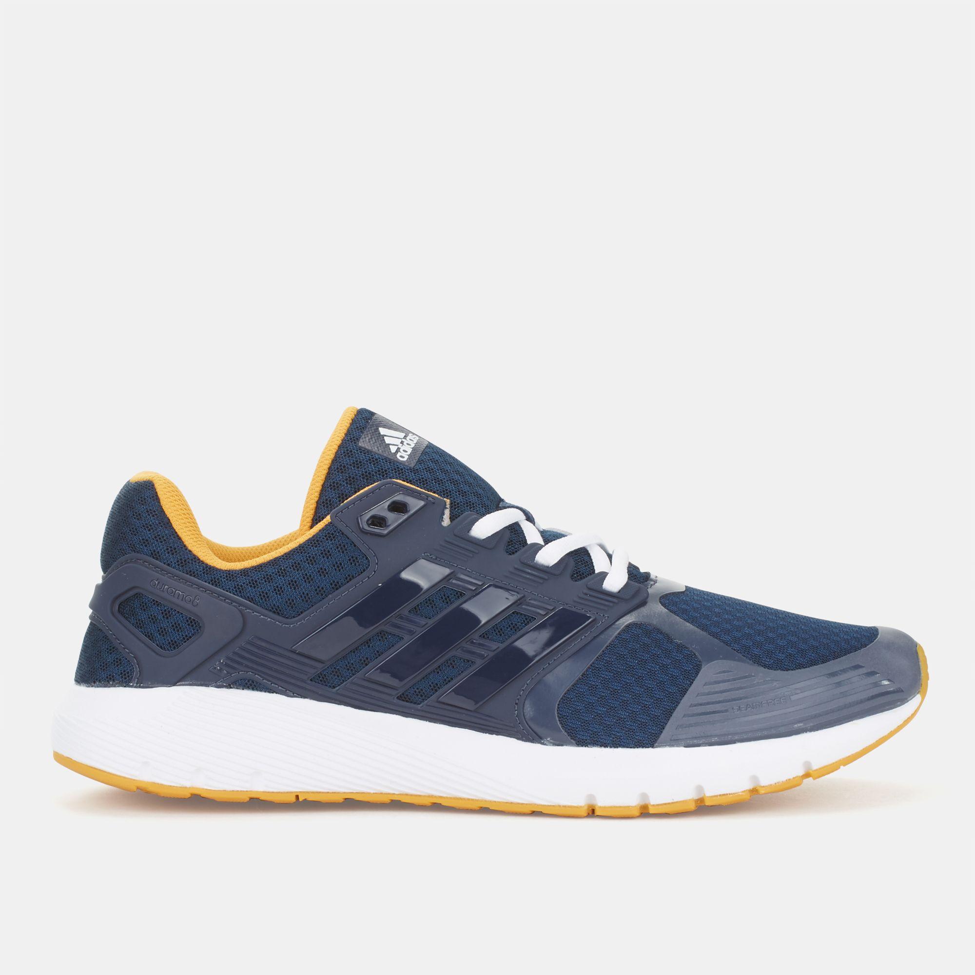 Shop Blue adidas adidas Duramo 8 M Shoe for Mens by adidas adidas 1 SSS 01d397