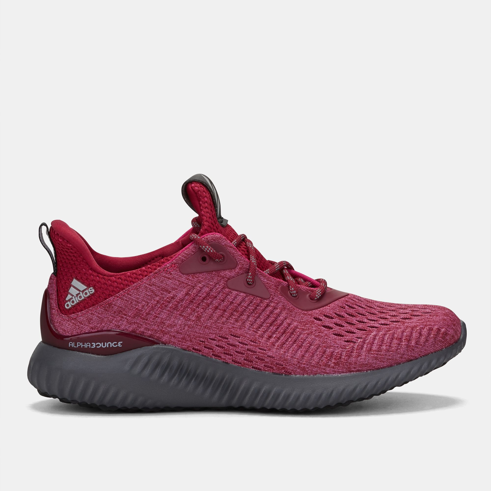 34f726913 Shop adidas Alphabounce Engineered Mesh Shoe for Womens by adidas - 1