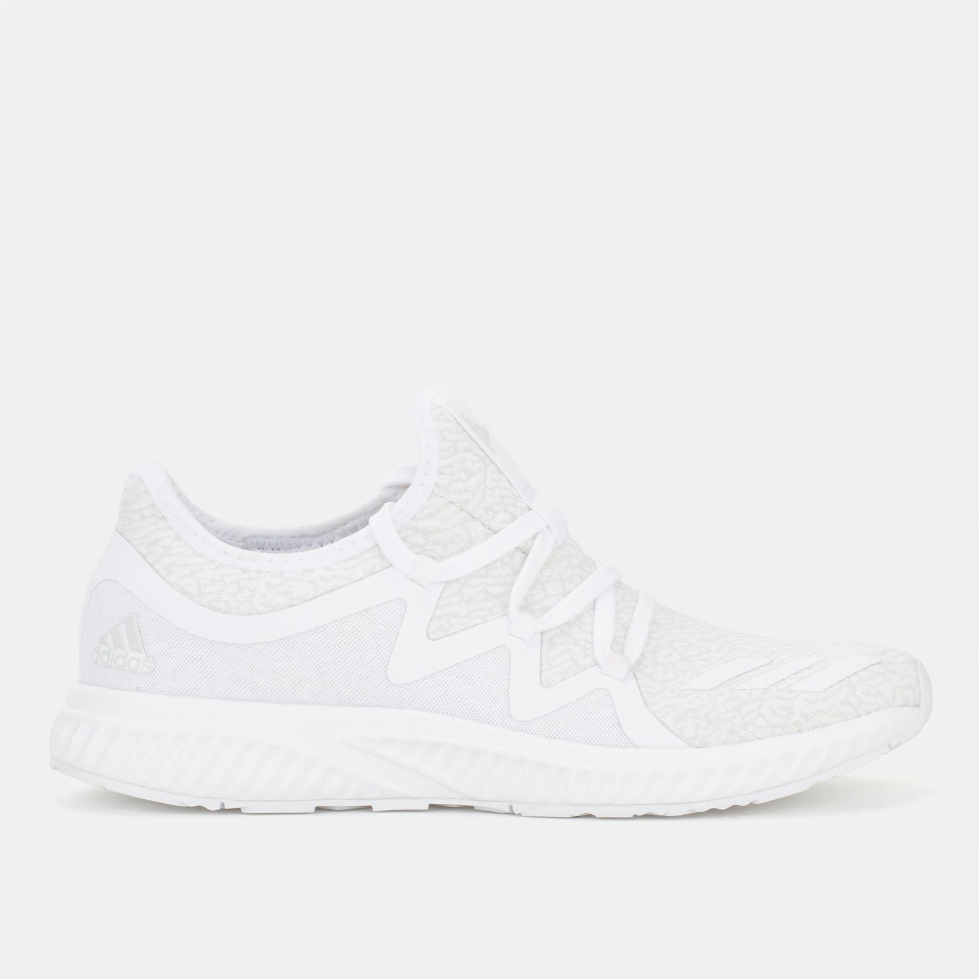 eeb6695e1 Shop White adidas Manazero Running Shoe for Womens by adidas