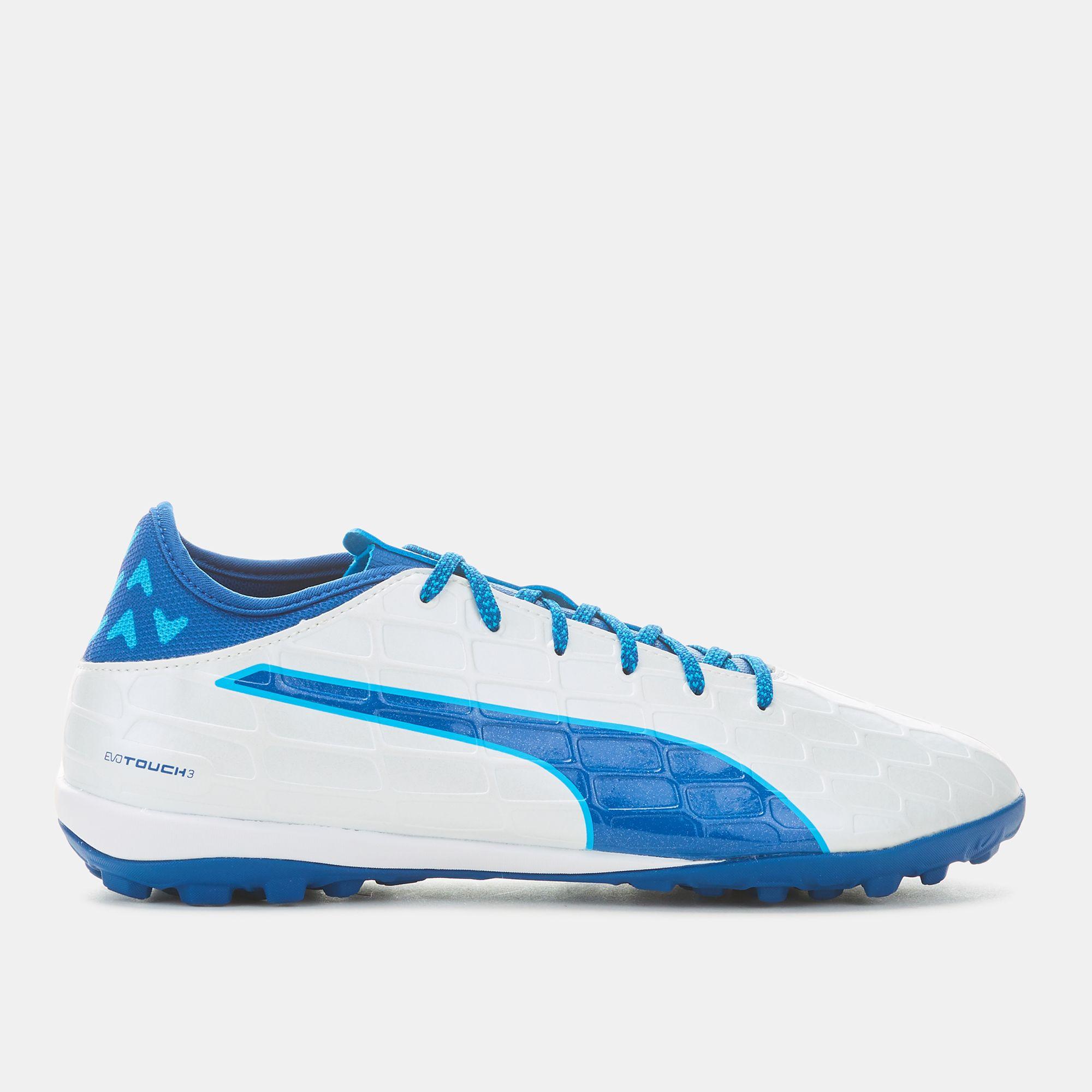 PUMA evoTOUCH 3 Turf Training Shoe  f33857047