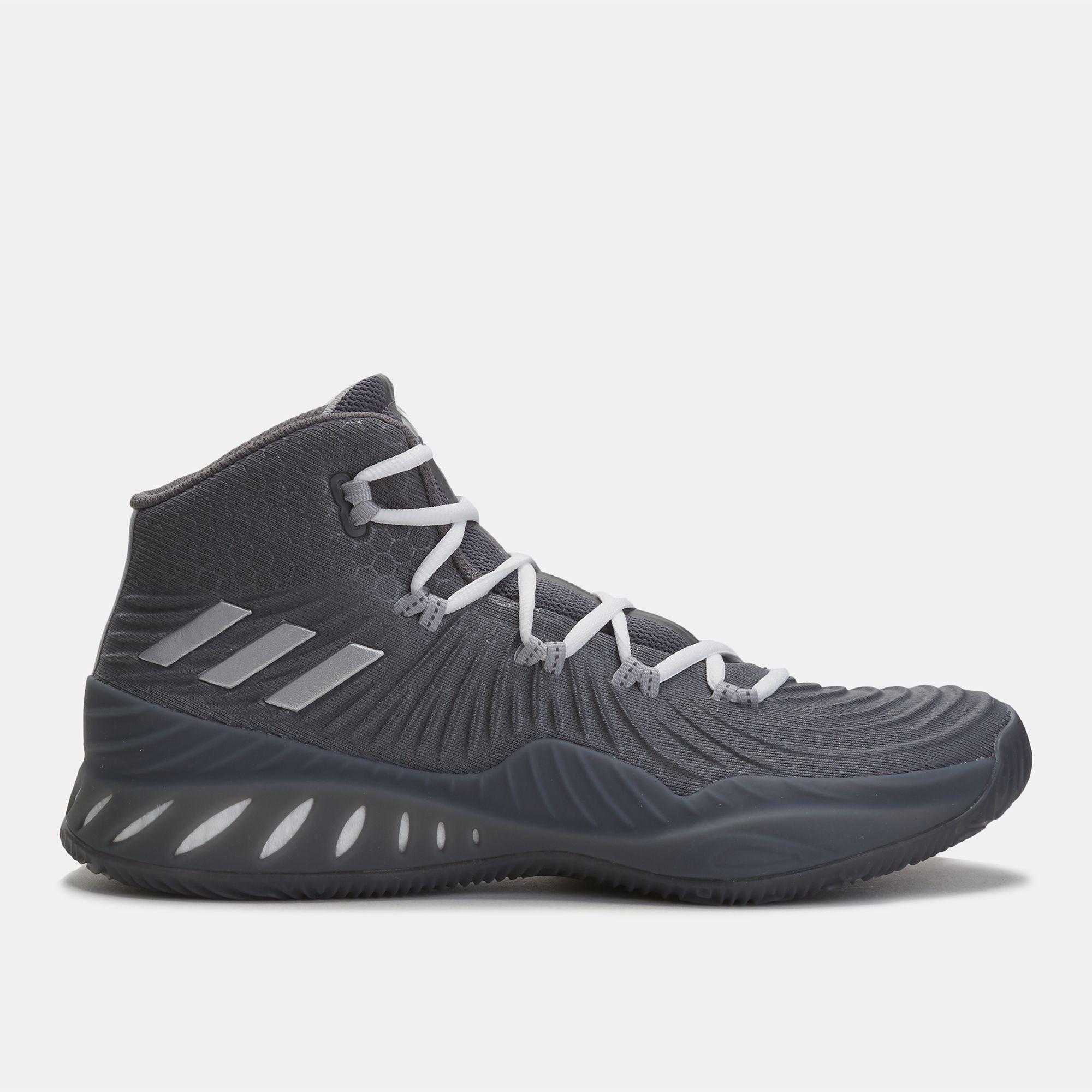check out bc5d5 56fc8 adidas Crazy Explosive 2017 Shoe