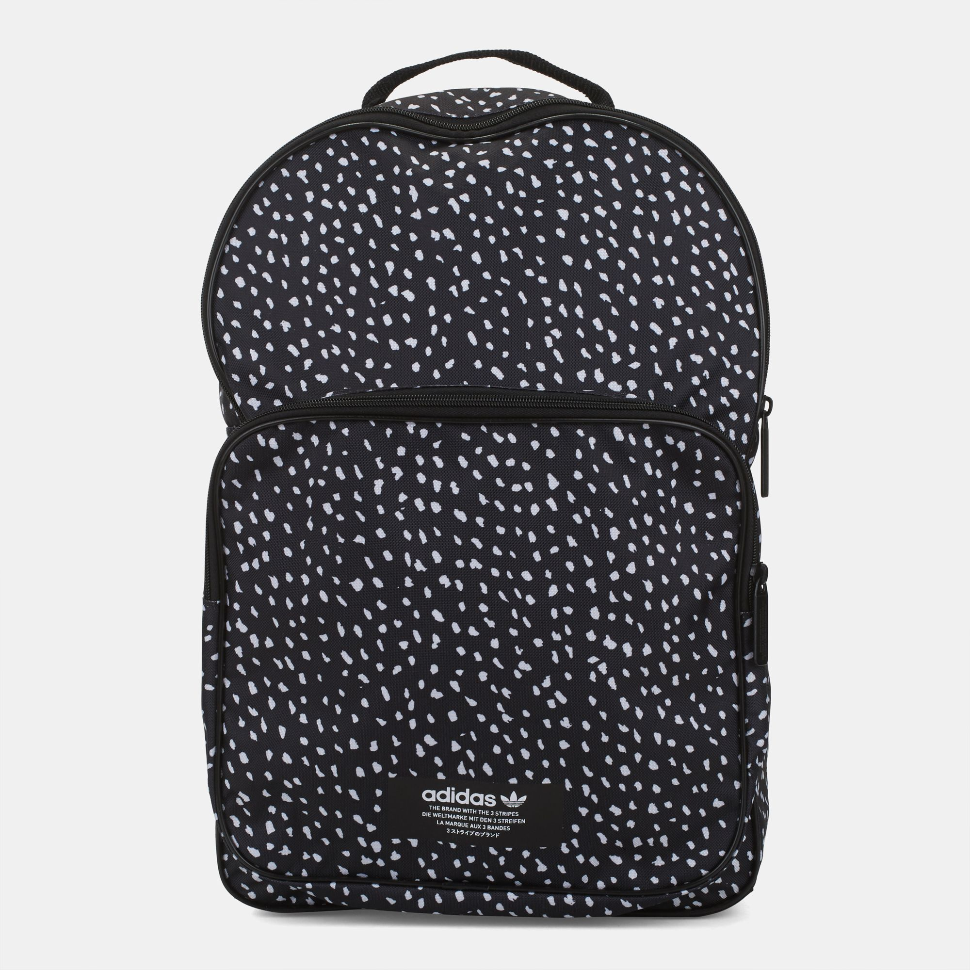 c4919a115ef3 adidas Originals Kids  Classic Graphic Backpack