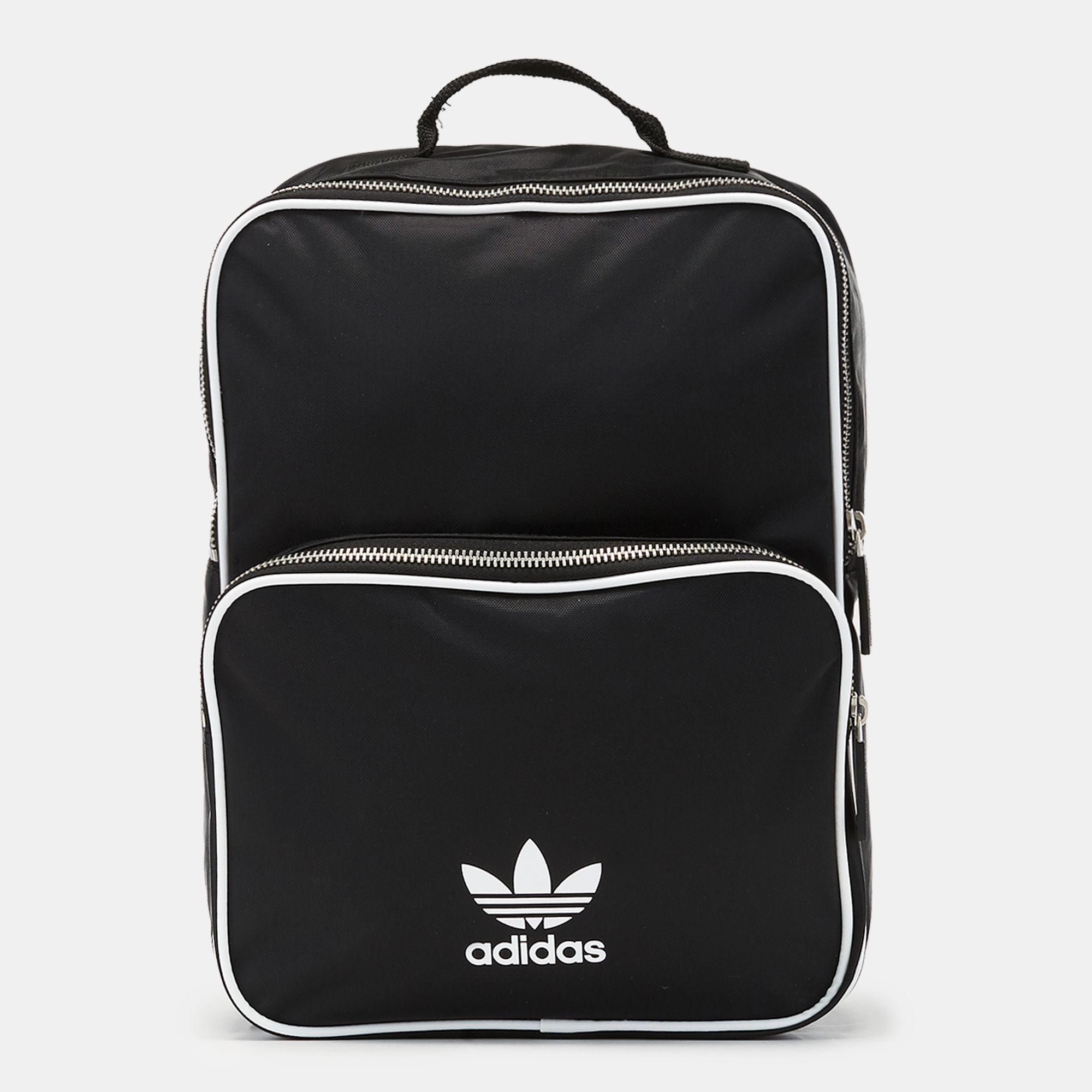 adidas Originals Classic Backpack  1b760170cc00e