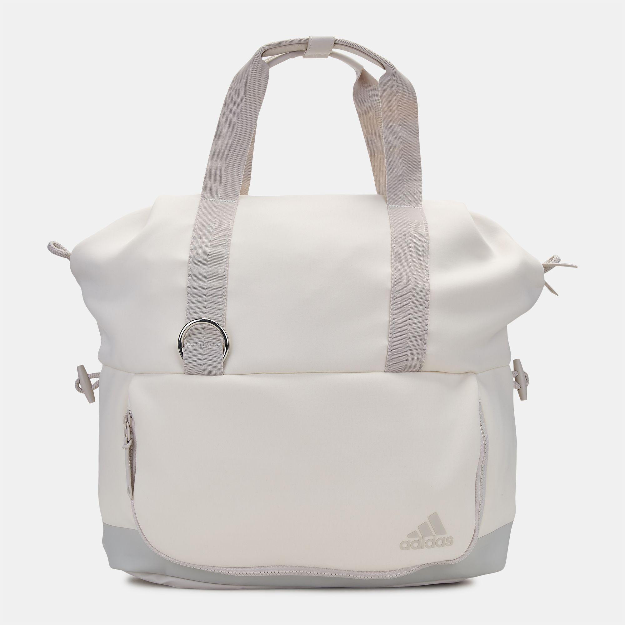 Adidas Favorite Tote Bag White
