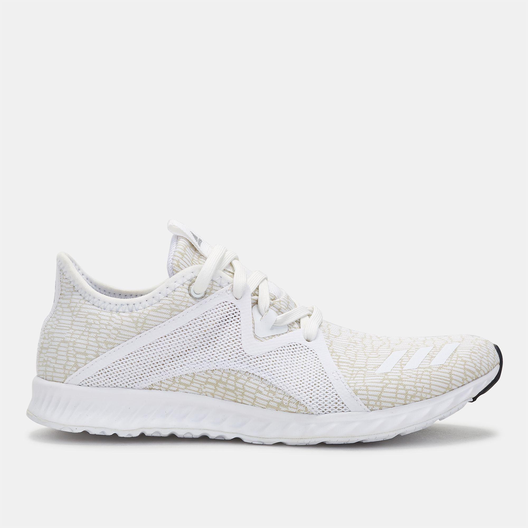 6b37caae8b Shop White adidas Edge Lux 2.0 Shoe for Womens by adidas