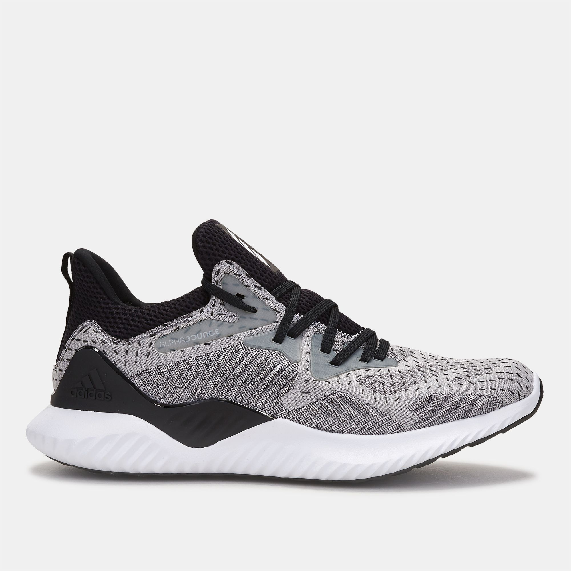 c38a3d53b27445 Shop Multi adidas Alphabounce Beyond Shoe for Unisex by adidas