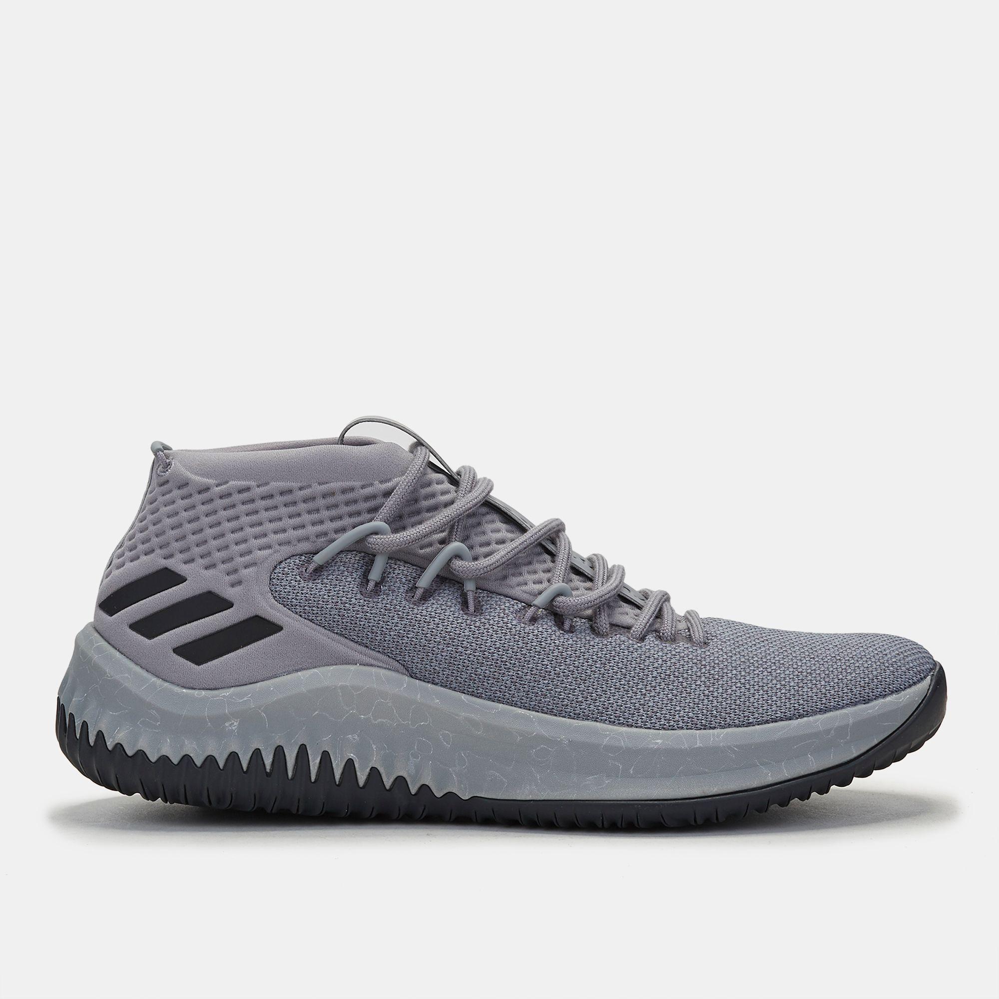 negozio grey adidas dame 4 tempi pazzi ii scarpa per gli uomini da adidas sss