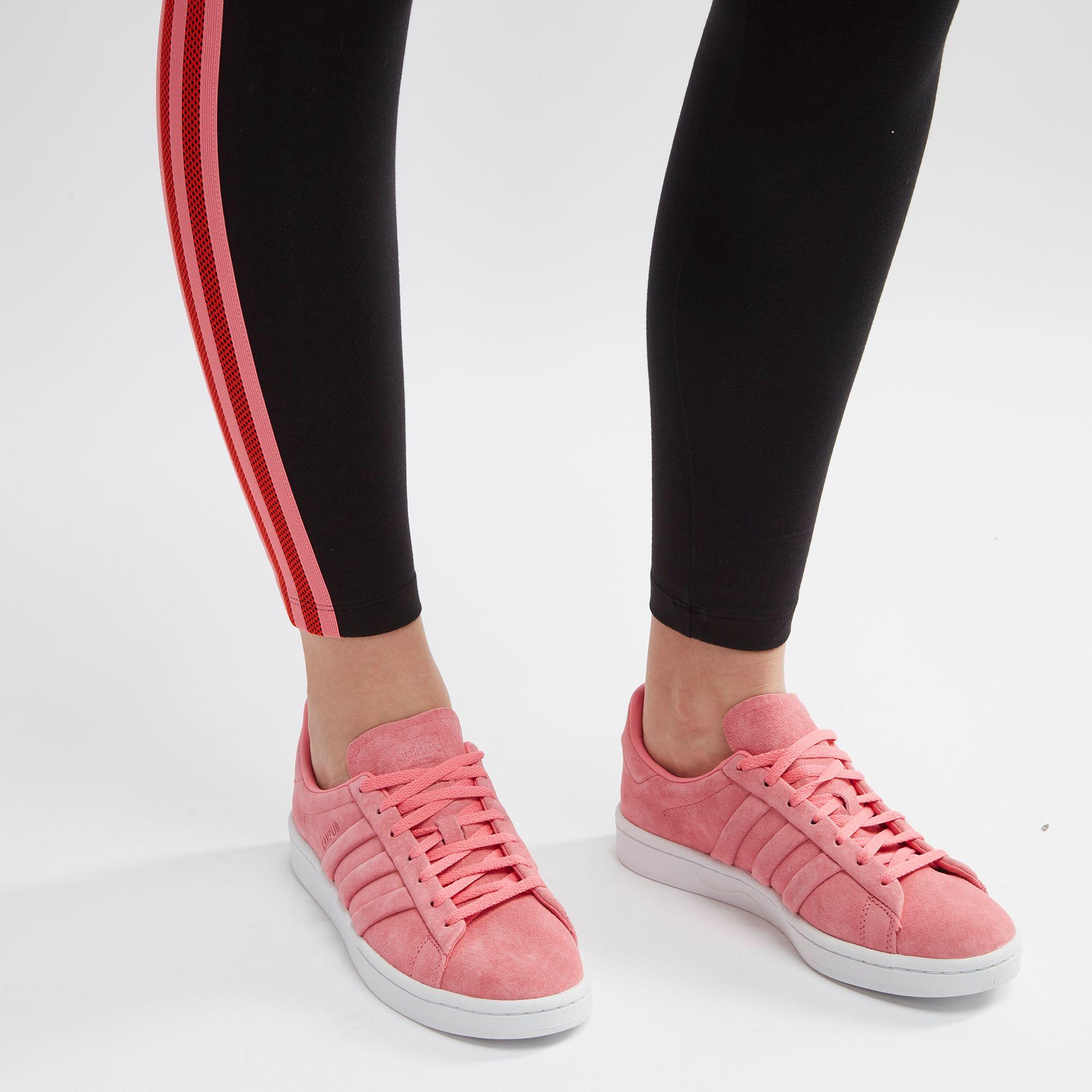 negozio rosa adidas originali campus stitch e scarpe da donna