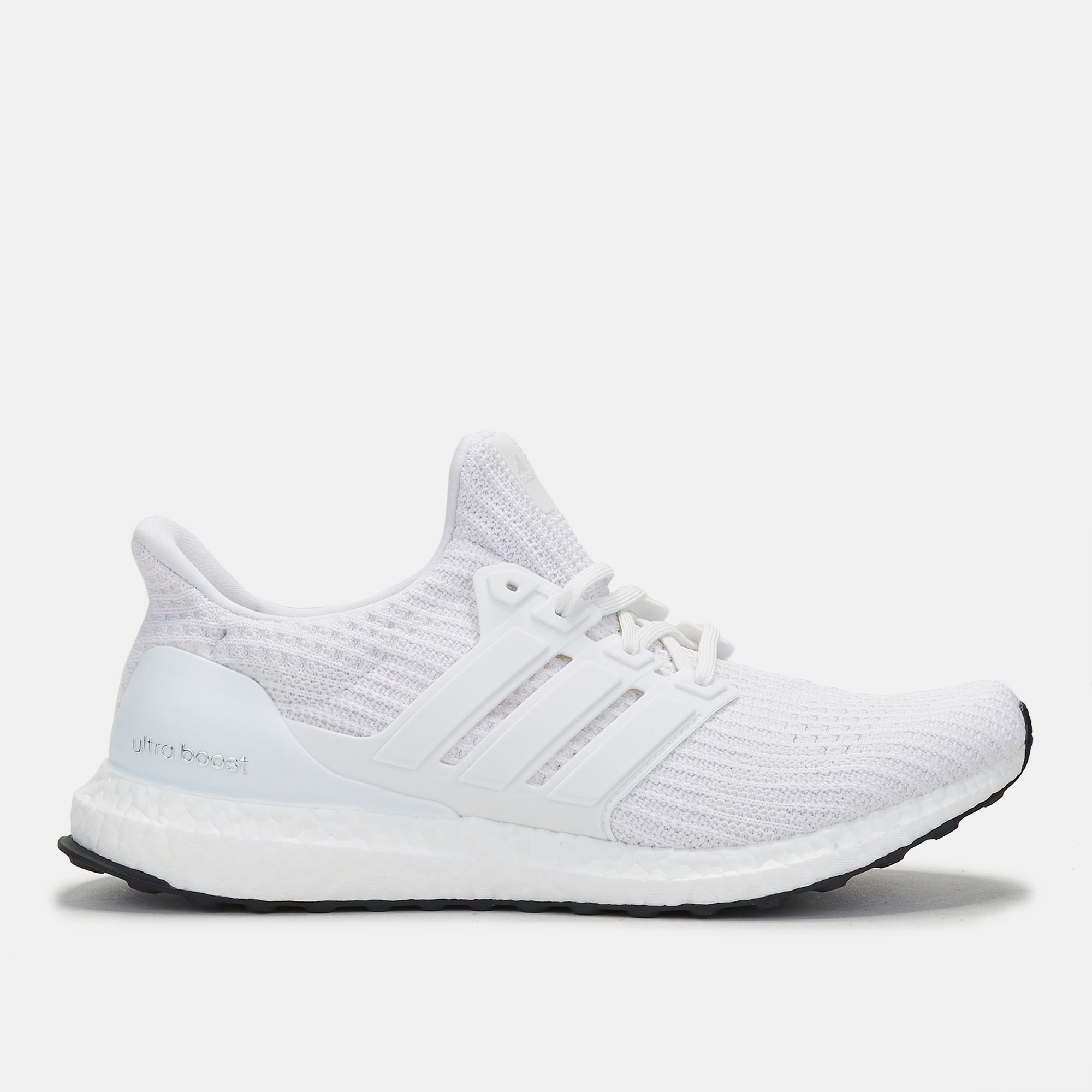 quality design 5fcda 0a0be Shop White adidas Ultraboost 4.0 Shoe for Mens by adidas   SSS