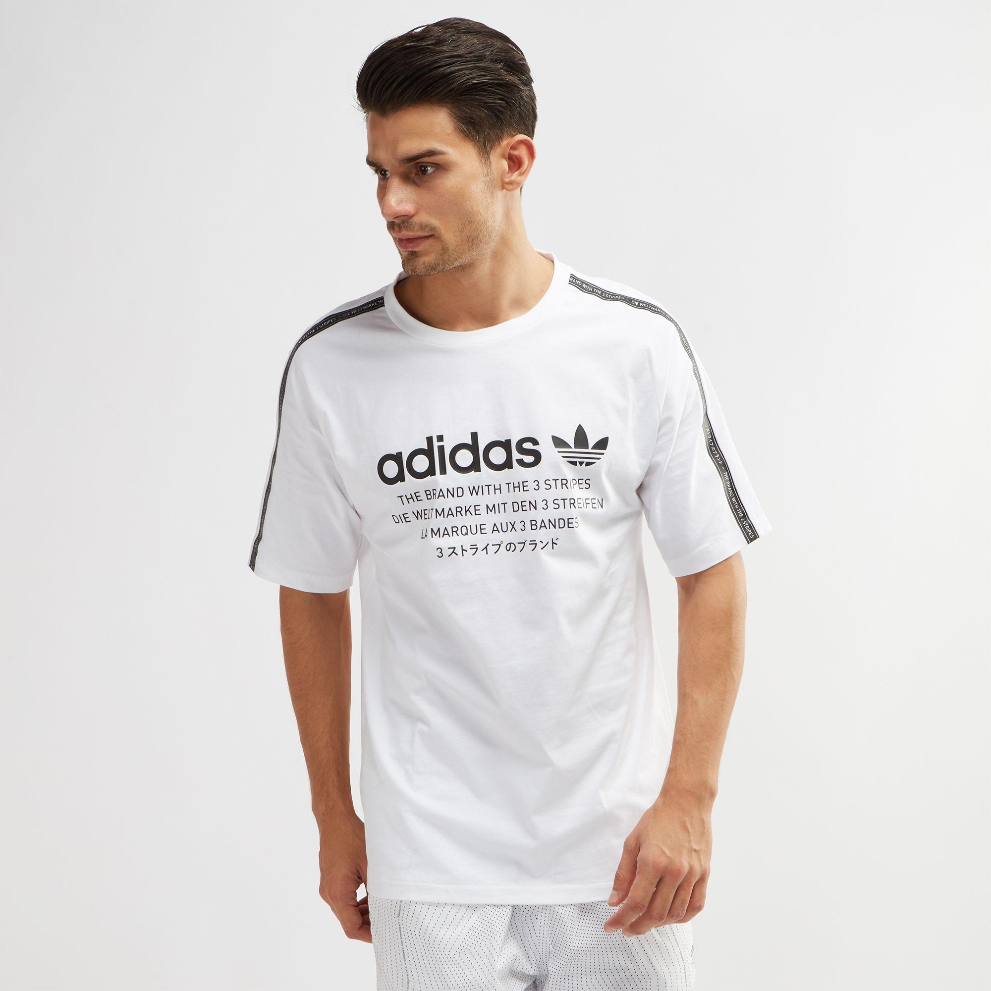 aceceacb1 Adidas T Shirt Price In Ksa