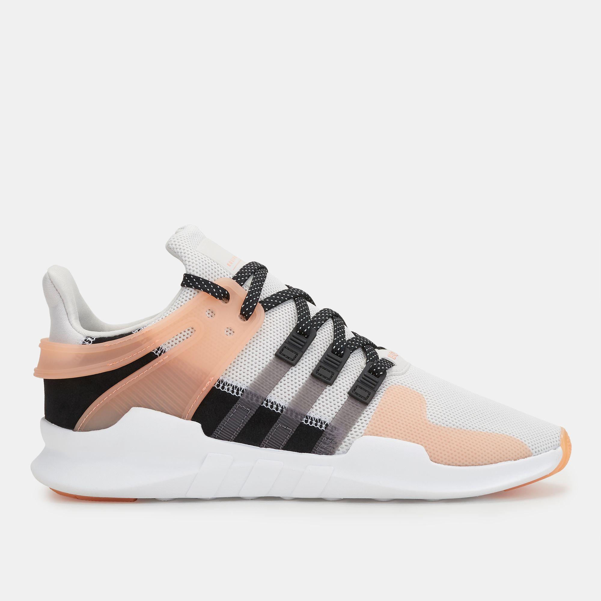 negozio grey adidas originali eqt appoggio avanzata scarpa per donne dall'adidas