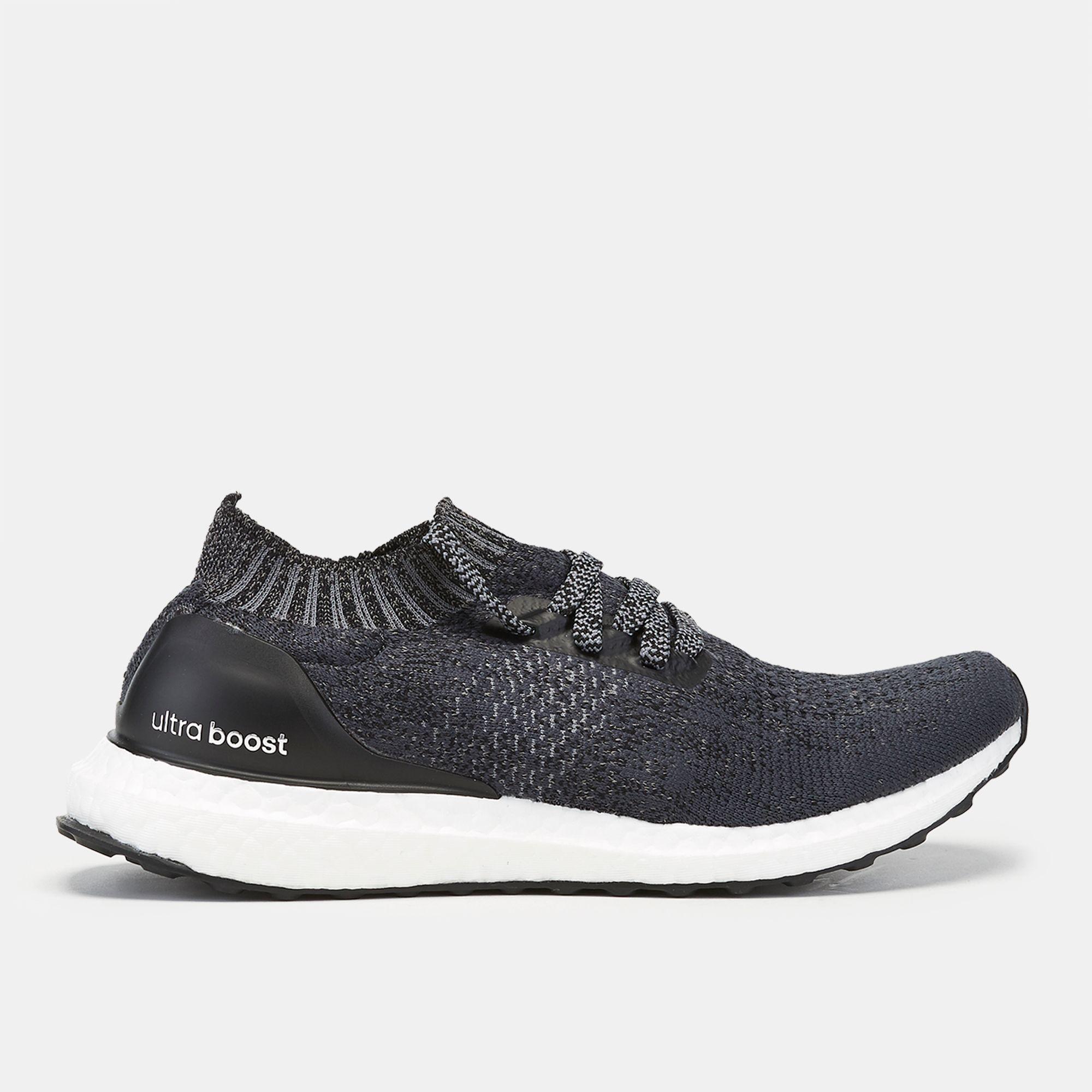 d1aa06ec0a adidas UltraBOOST Uncaged Shoe - Grey
