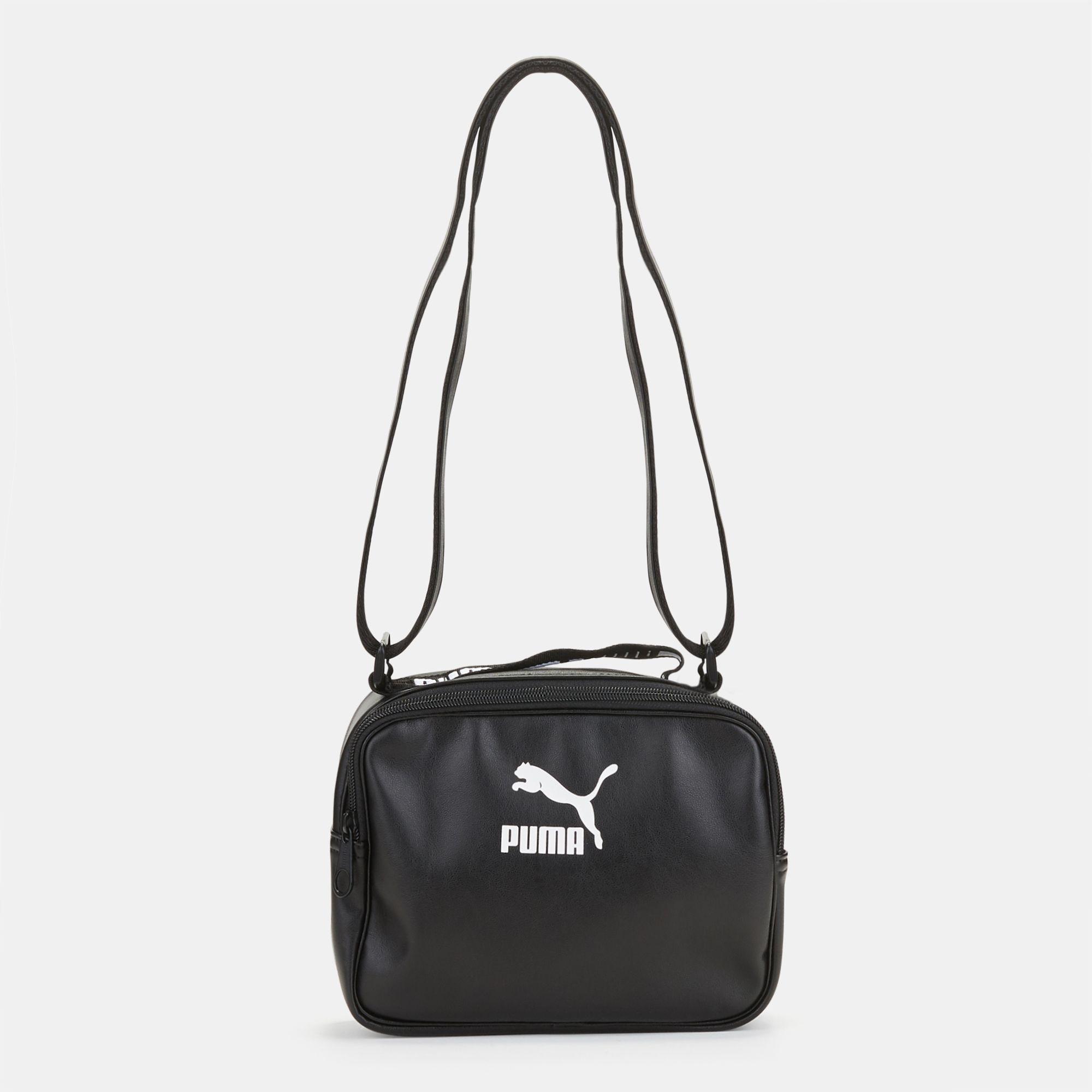 PUMA Prime Mini Reporter Bag