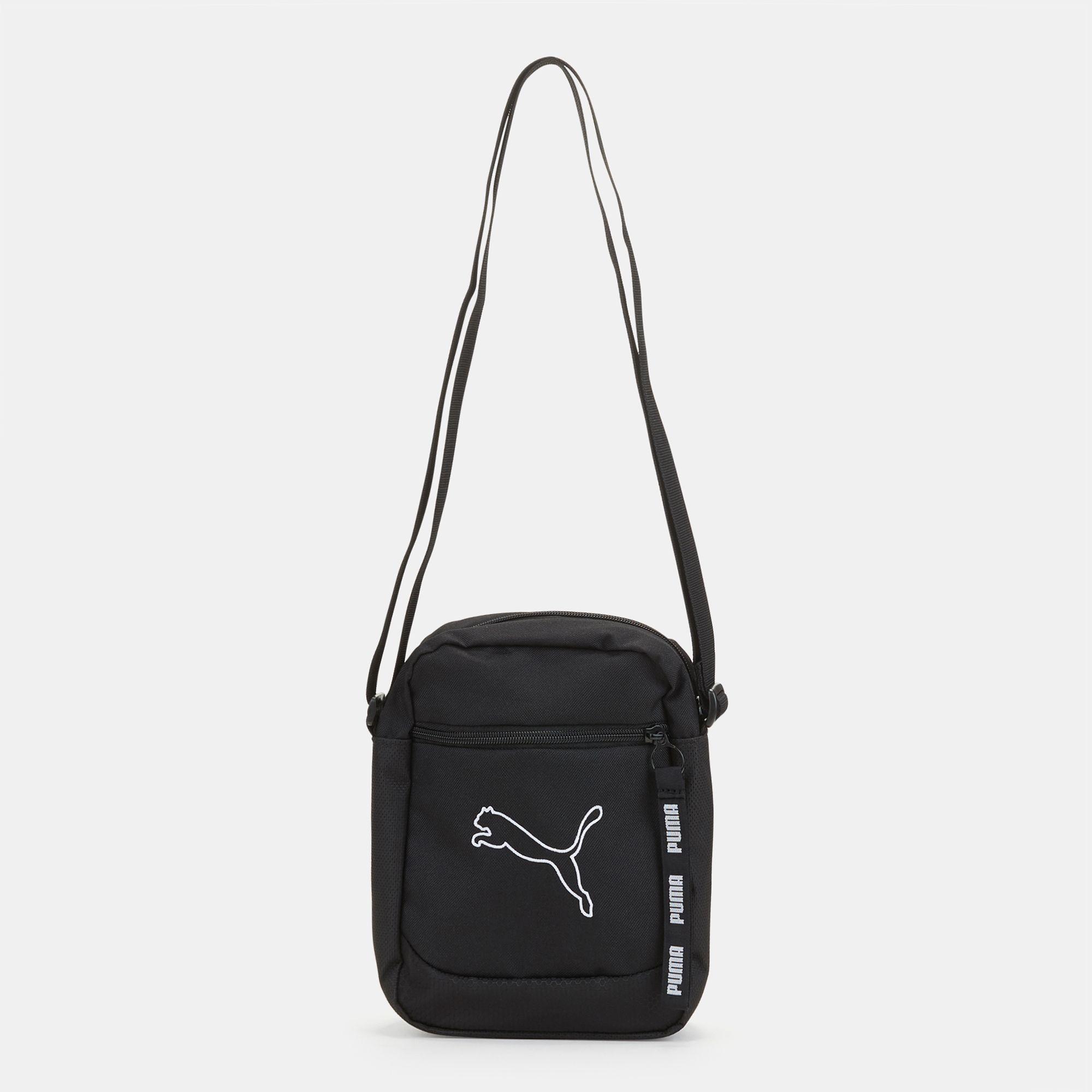 PUMA Echo Portable Bag - Black 9d43434f7964c