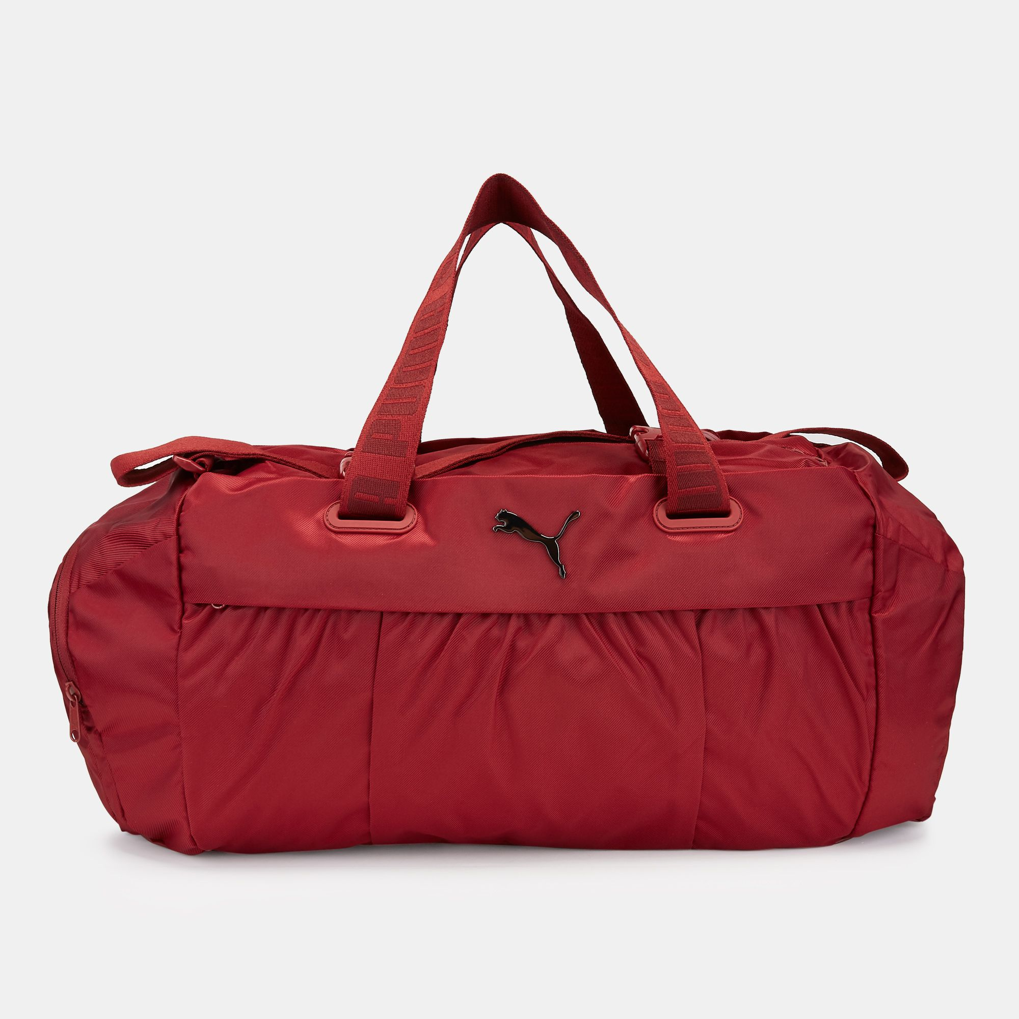 4b1385bdb9f3 PUMA AT Sports Duffle Bag - Multi
