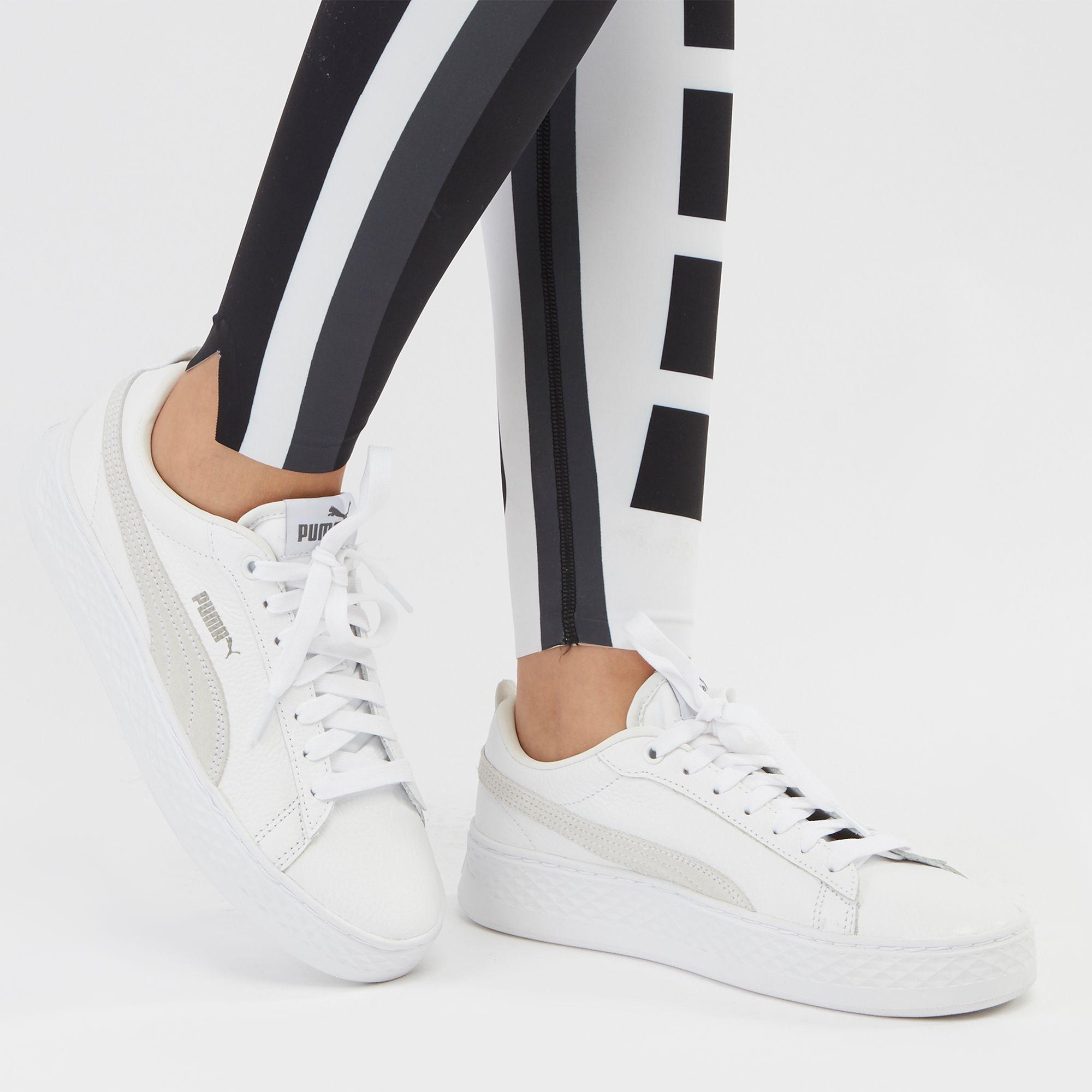 2bf31c134e5d Smash Sale Women s Puma Platform Shoe Sneakers Sss Shoes vHHqAdY