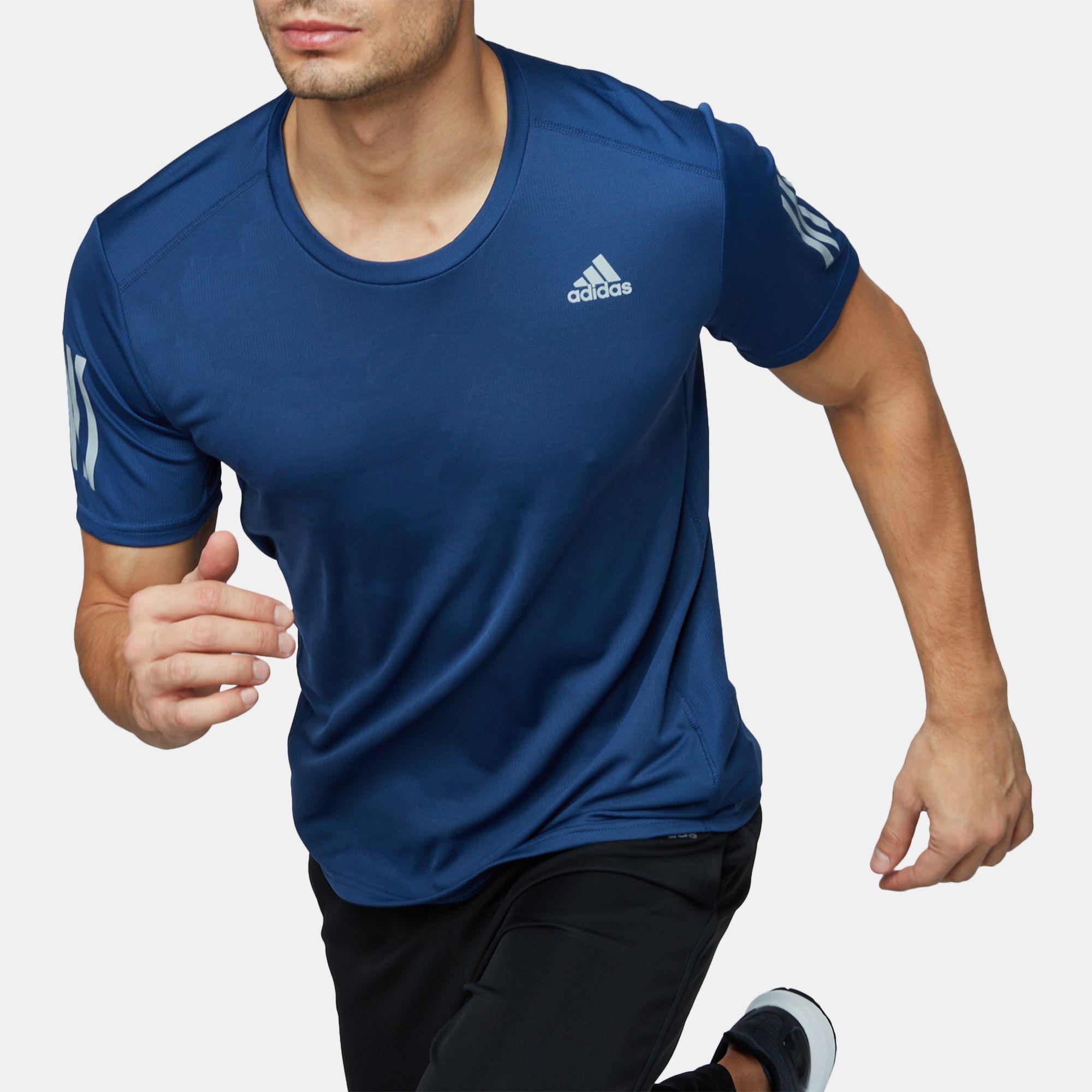 adidas risposta in t - shirt t shirt al massimo dell'abbigliamento maschile