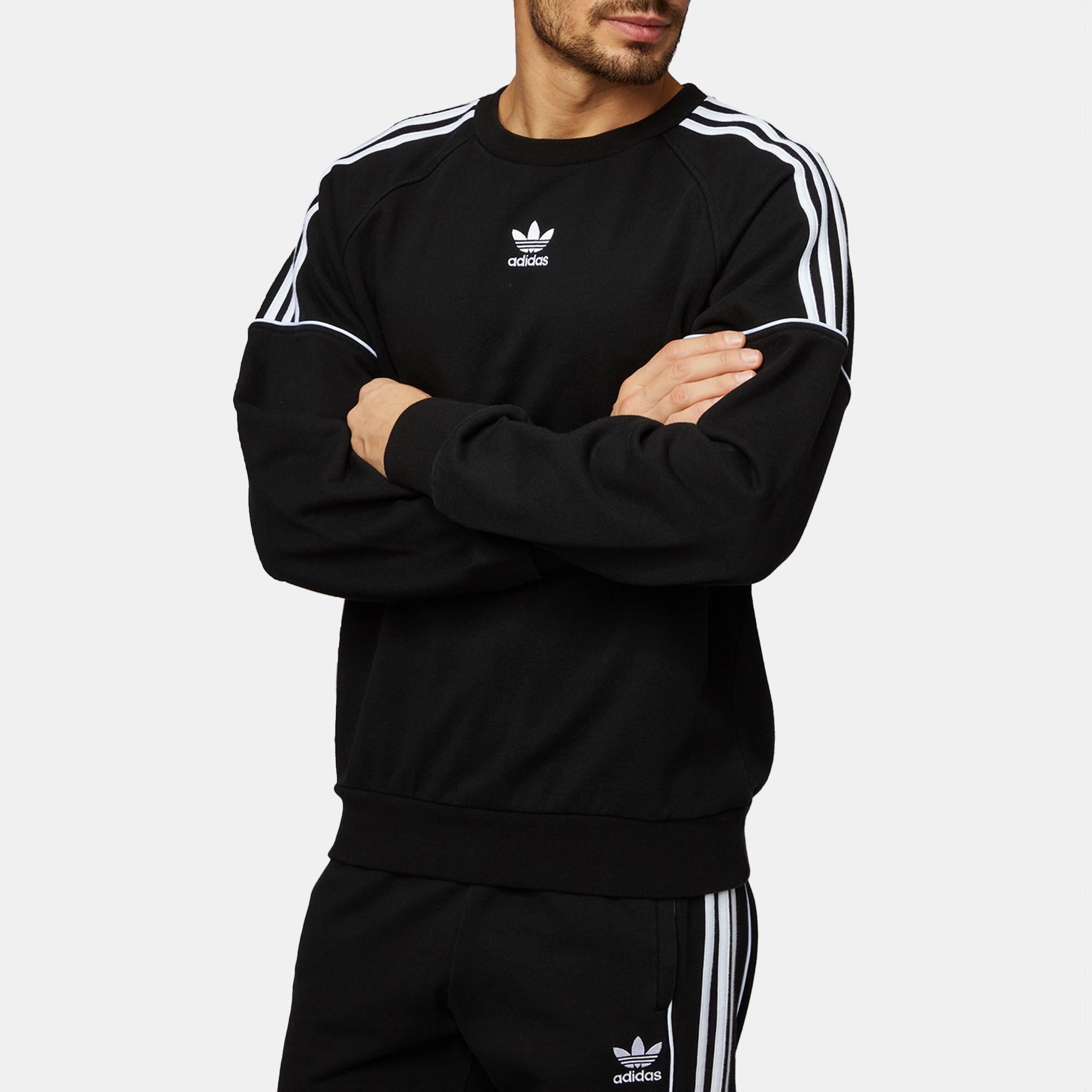 discount best value official images adidas Originals Pipe Sweatshirt   Sweatshirts   Hoodies and ...