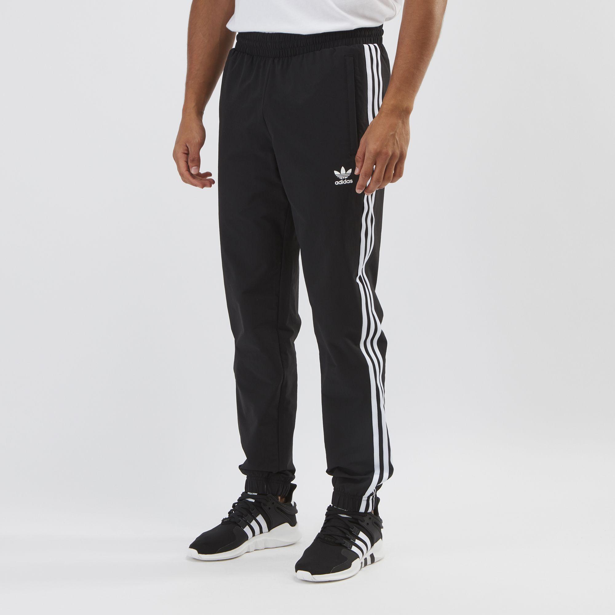 adidas Originals Warm Up Track Pants  a38c15f779e1