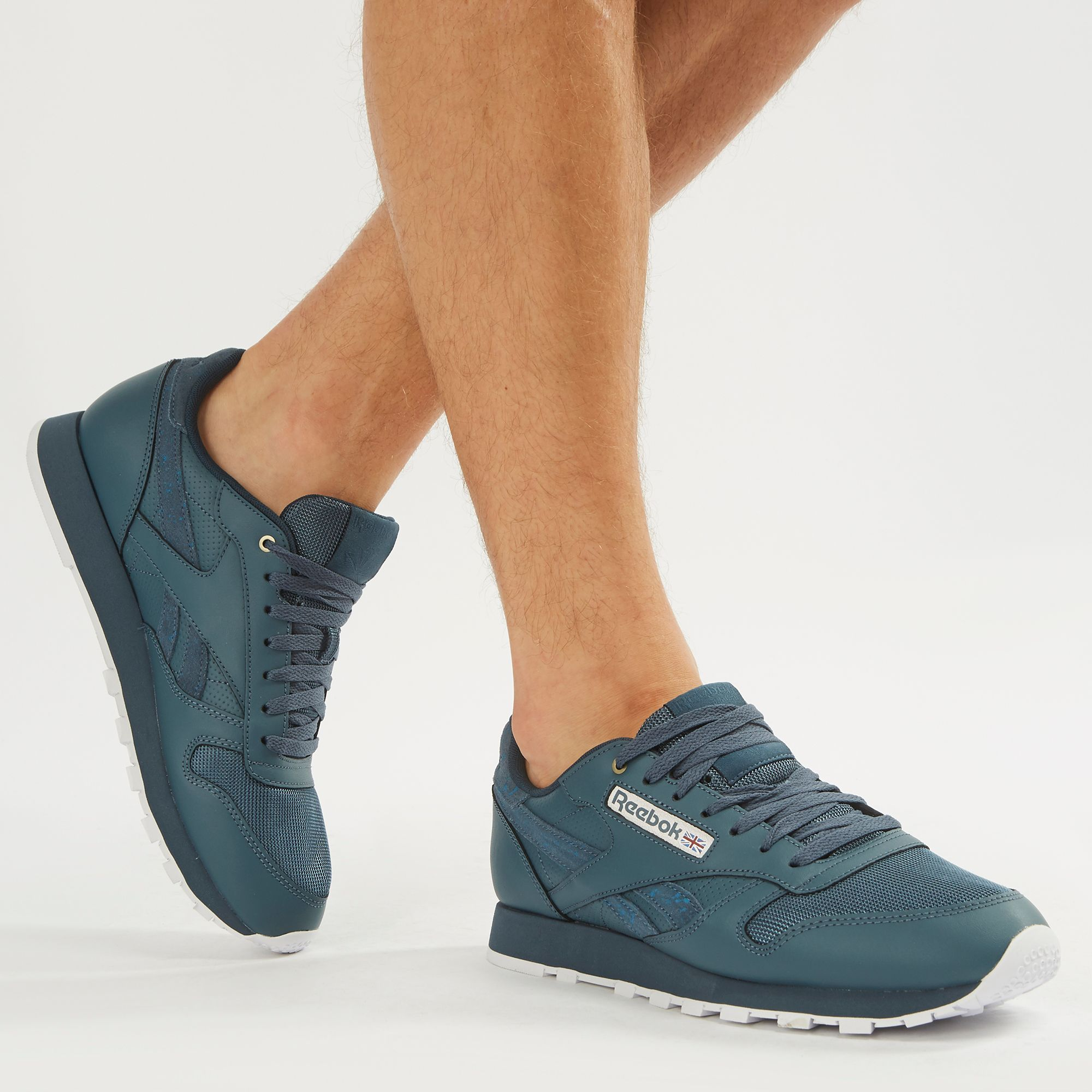 Reebok Classic Leather Montana Cans Shoe | Sneakers | Shoes