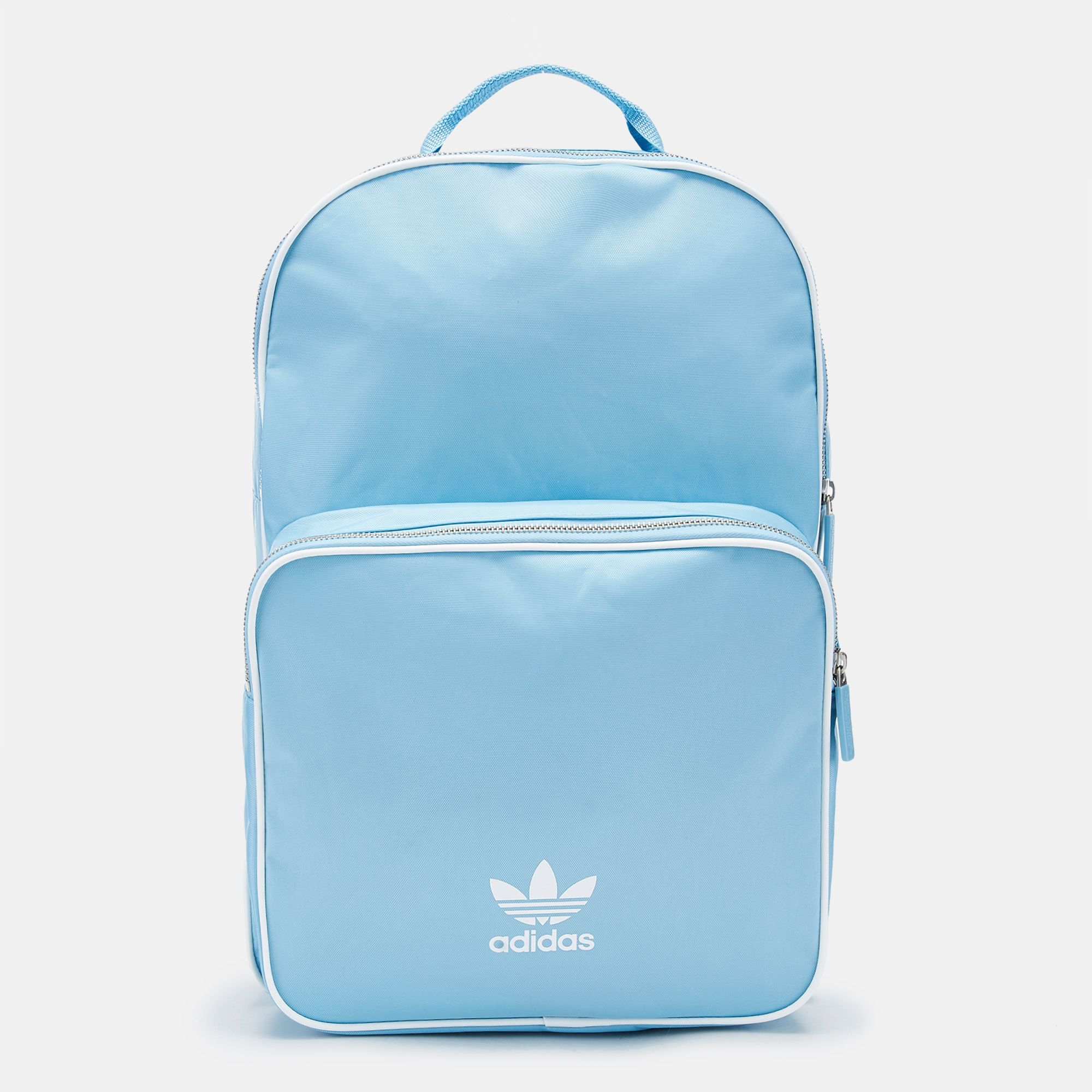 63dfdff1e47 Shop Blue adidas Originals adicolor Classic Backpack , Backpacks and ...