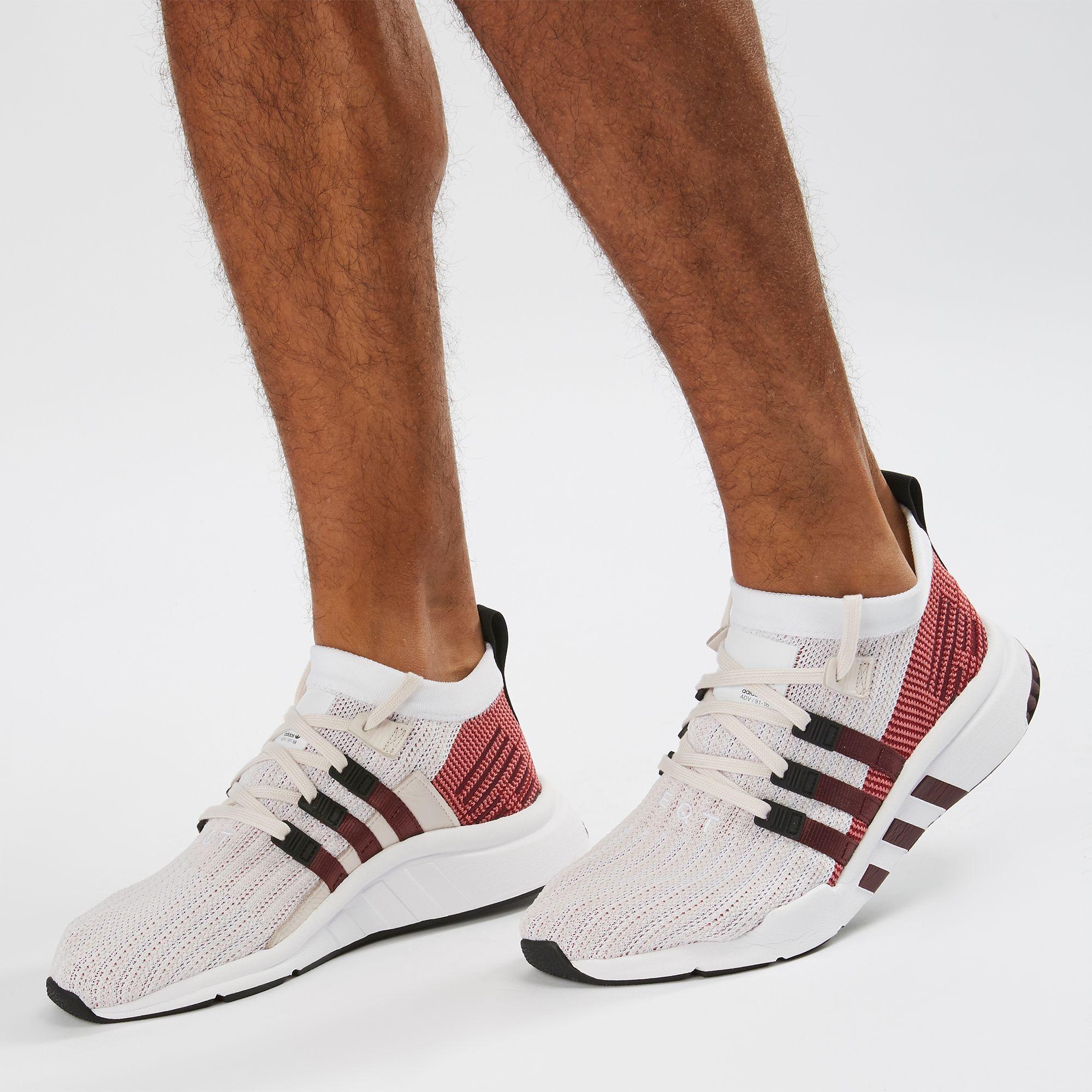 6f3d051d7a88 adidas Originals EQT Support Mid ADV Primeknit Shoe