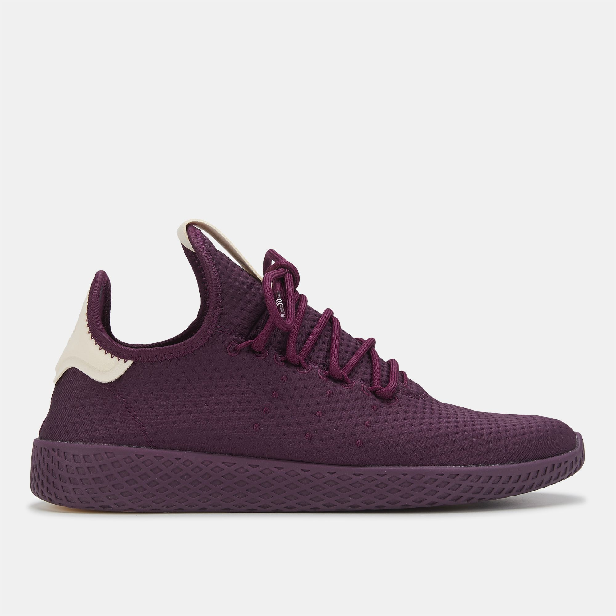 d9436003d2c46a adidas Originals Pharrell Williams  Tennis HU Shoe