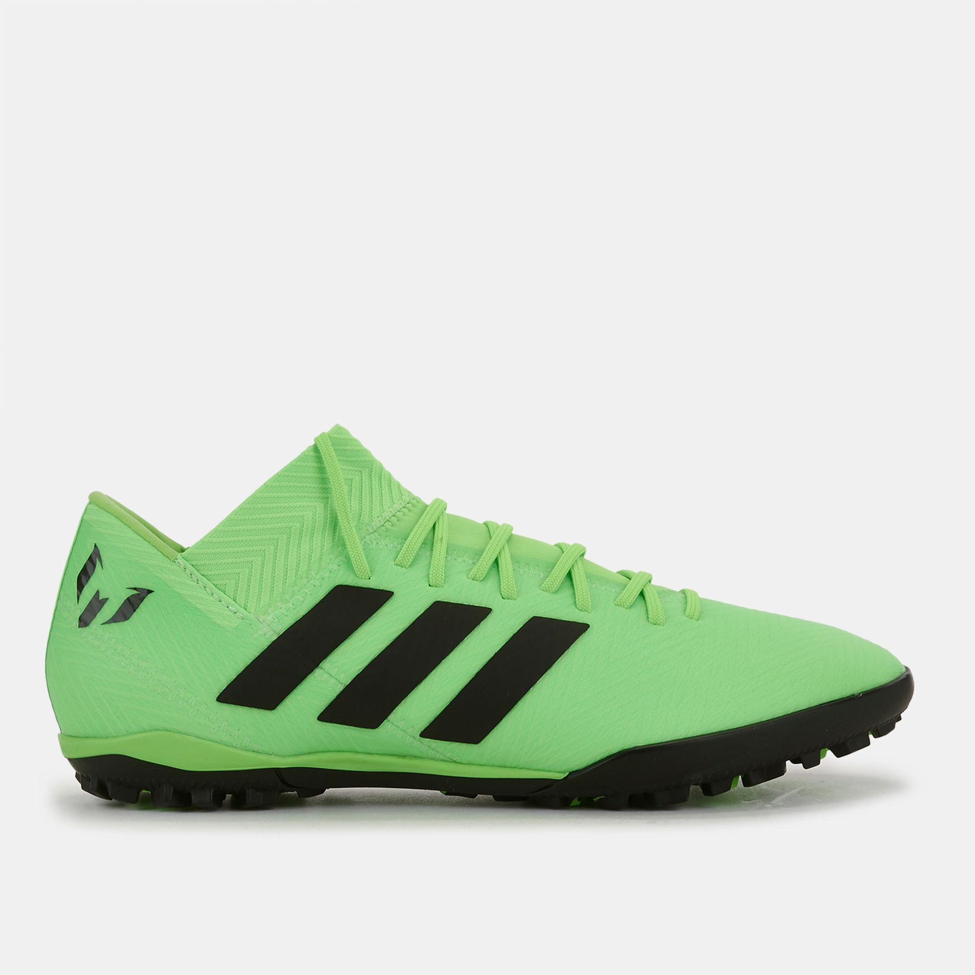 e259a66f7a71 adidas Nemeziz Messi Tango 18.3 Turf Football Shoe | Football Shoes ...