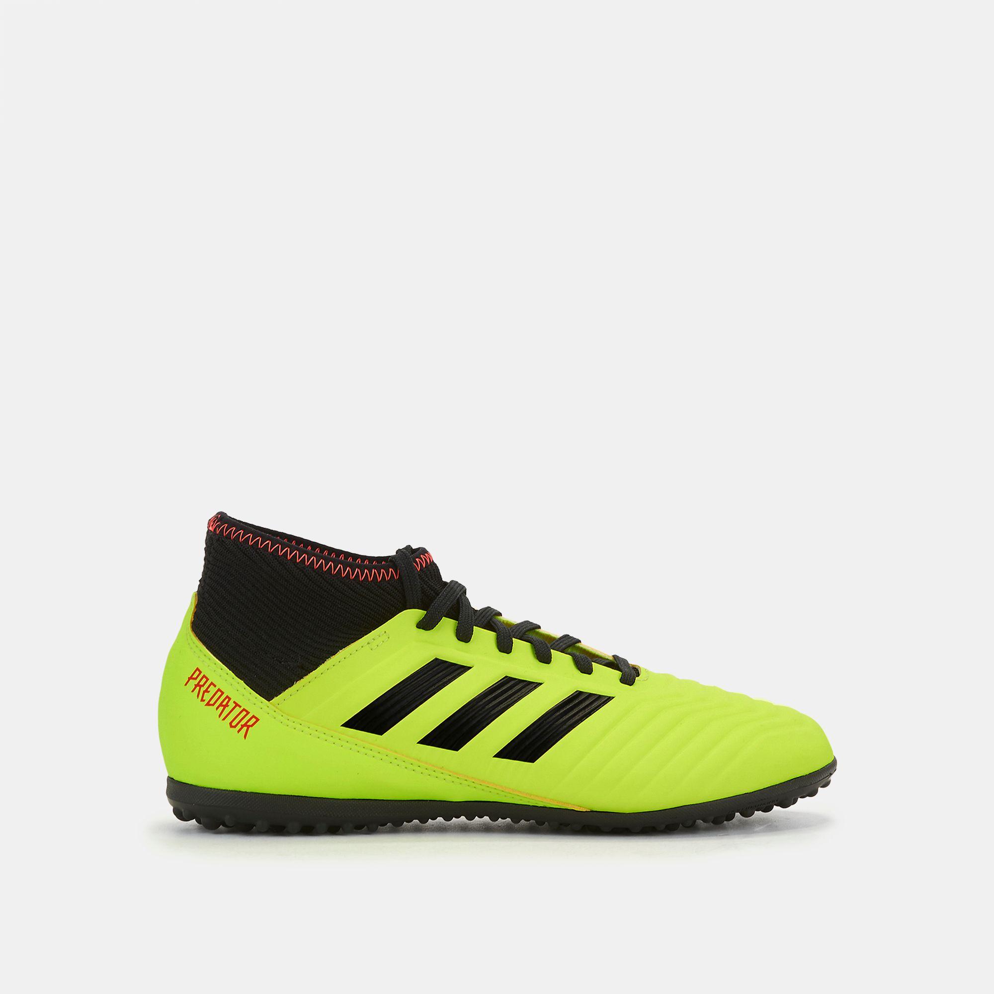 6765750b9 adidas Kids' Energy Mode Predator Tango 18.3 Turf Ground Football ...