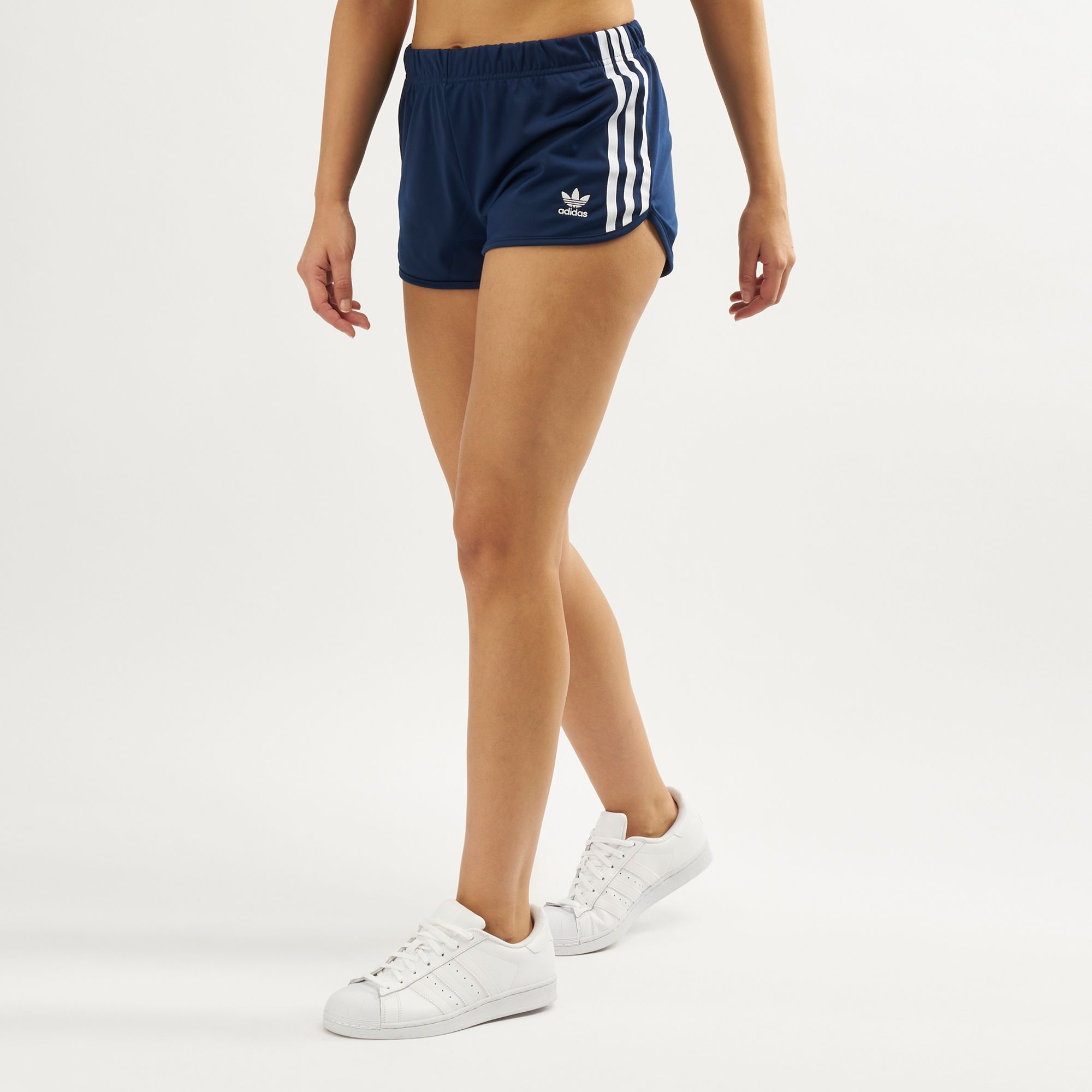 adidas Originals Women's 3 Stripes Shorts