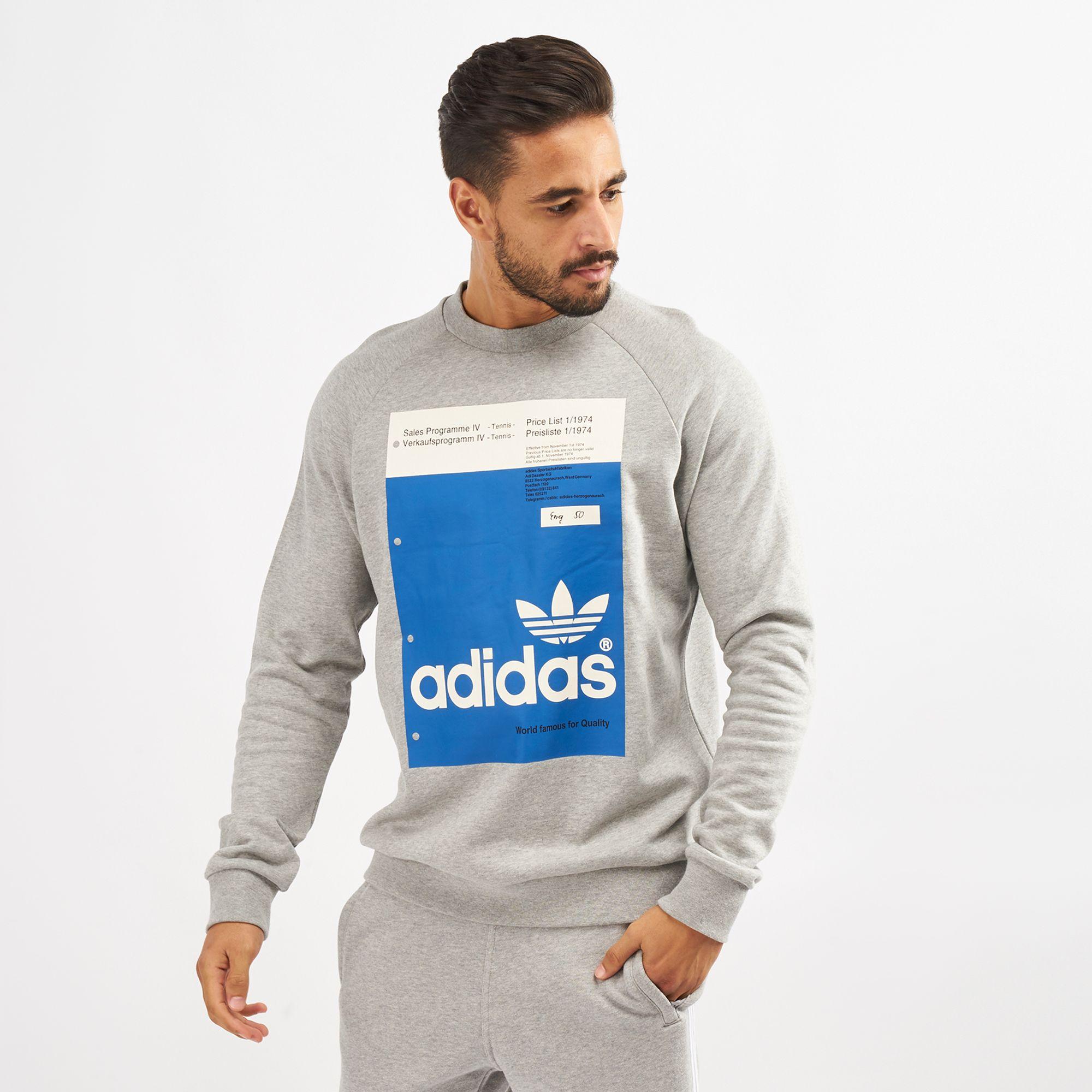 45677f32e9 adidas Originals Pantone Sweatshirt