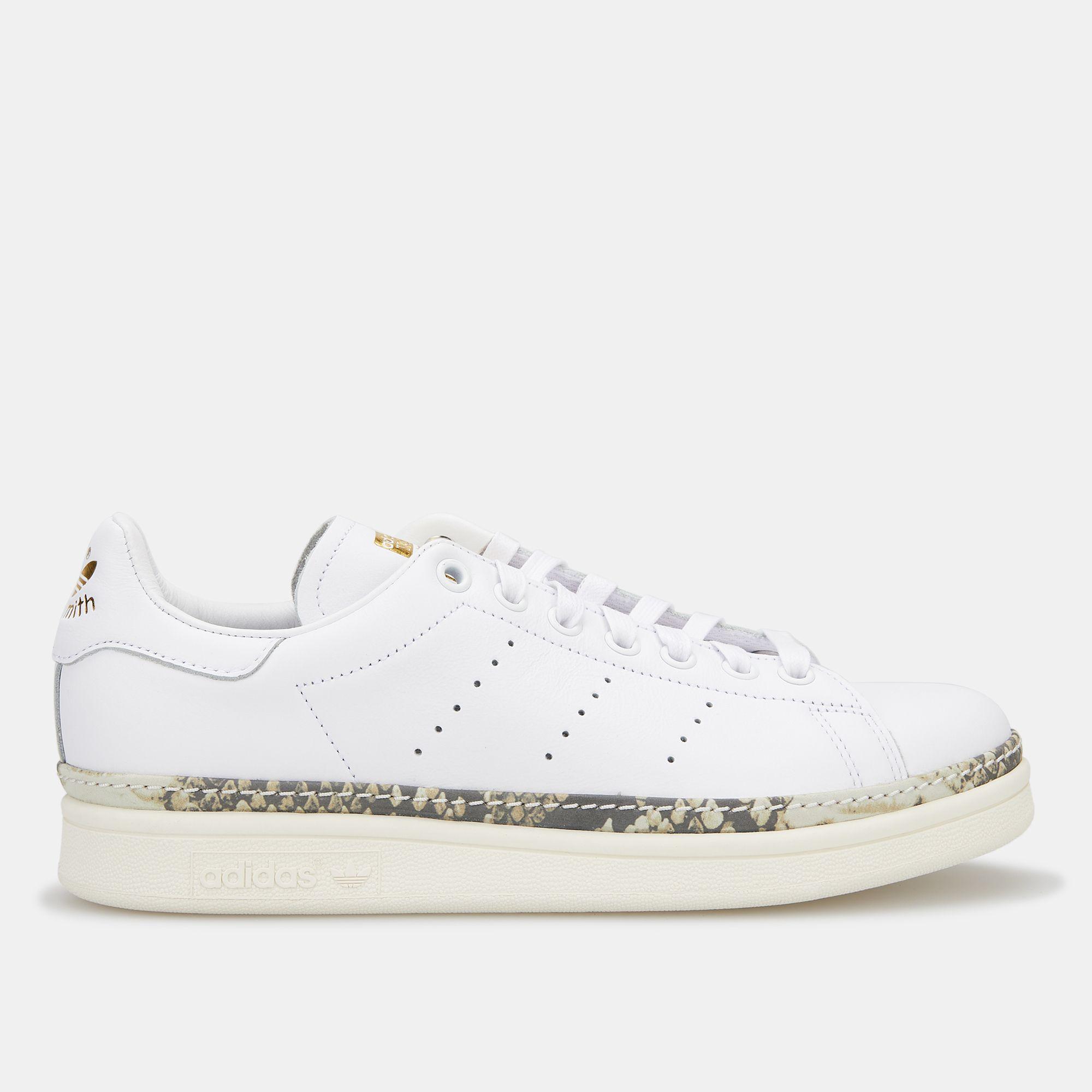 94afc4abd1a508 adidas Originals Women s Stan Smith New Bold Shoe
