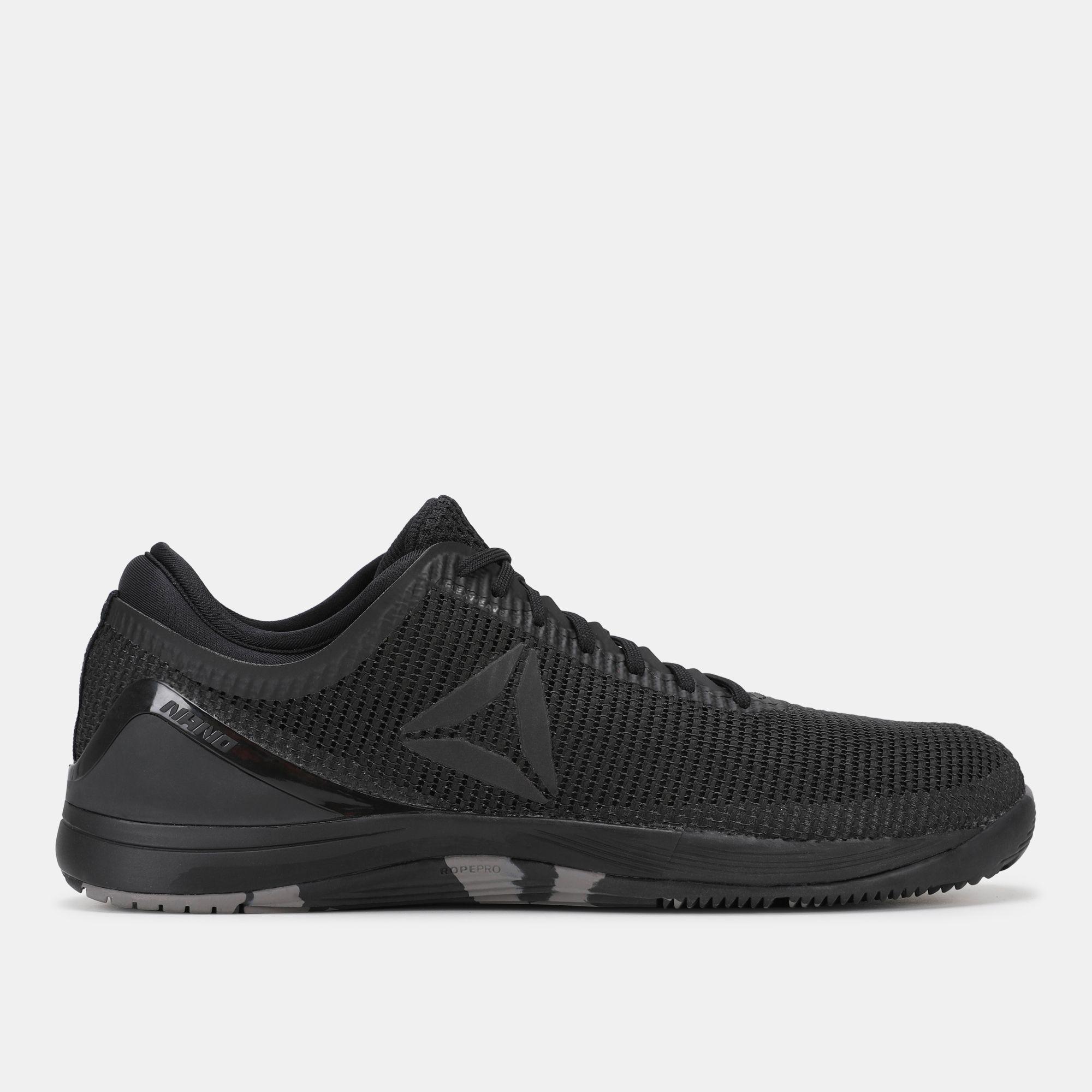 5a074ad9e49 Reebok Crossfit Nano 8 Flexweave Shoe | Sports Shoes | Shoes | Men's ...