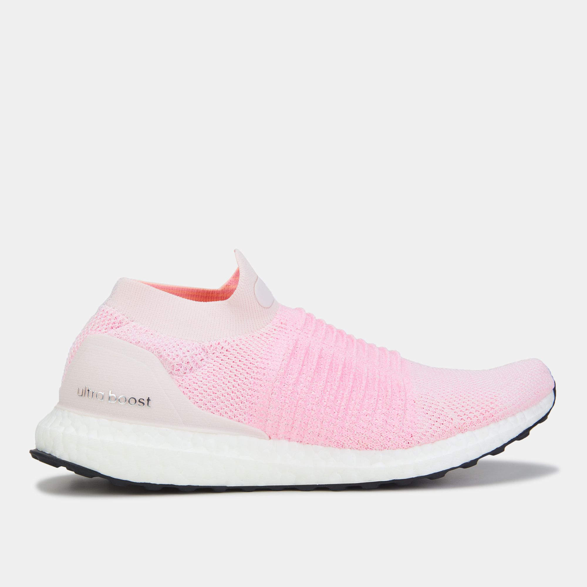 Adidas Womens Ultraboost Laceless Shoes