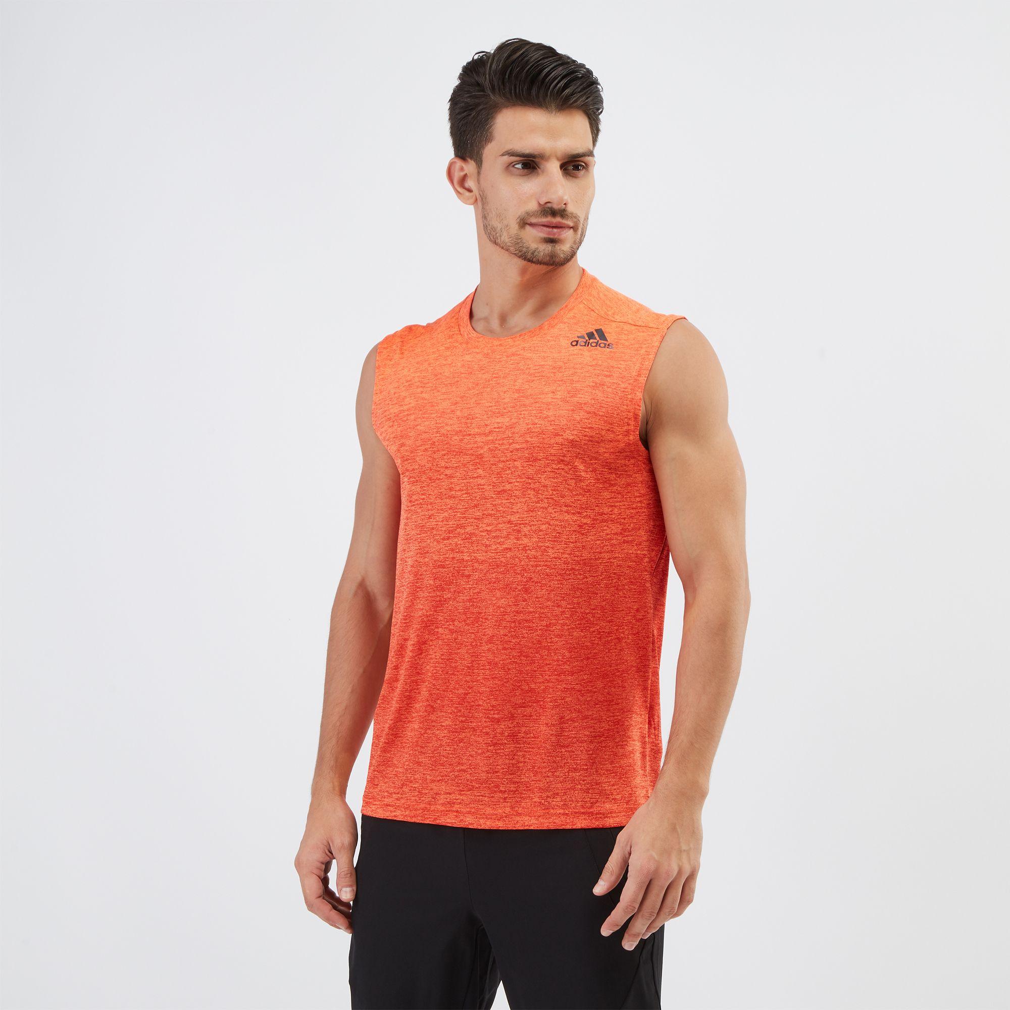 669a571cb Adidas Sleeveless Tee Shirts - Cotswold Hire