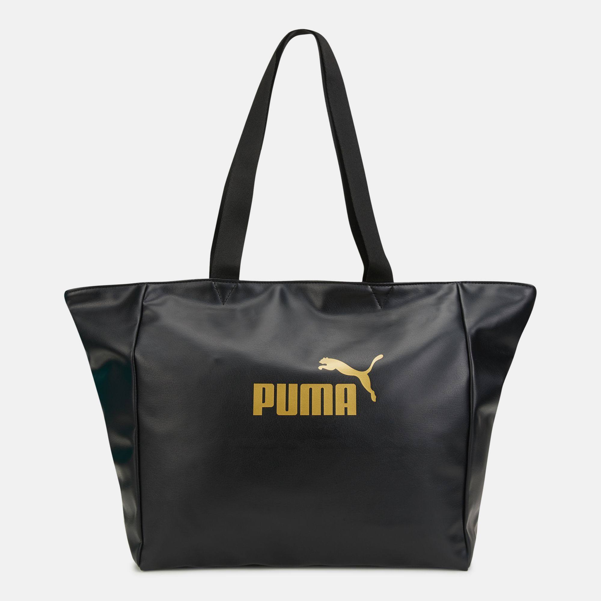 f4258cf118 PUMA Women's Core Up Large Shopper Bag | Tote Bags | Bags and ...