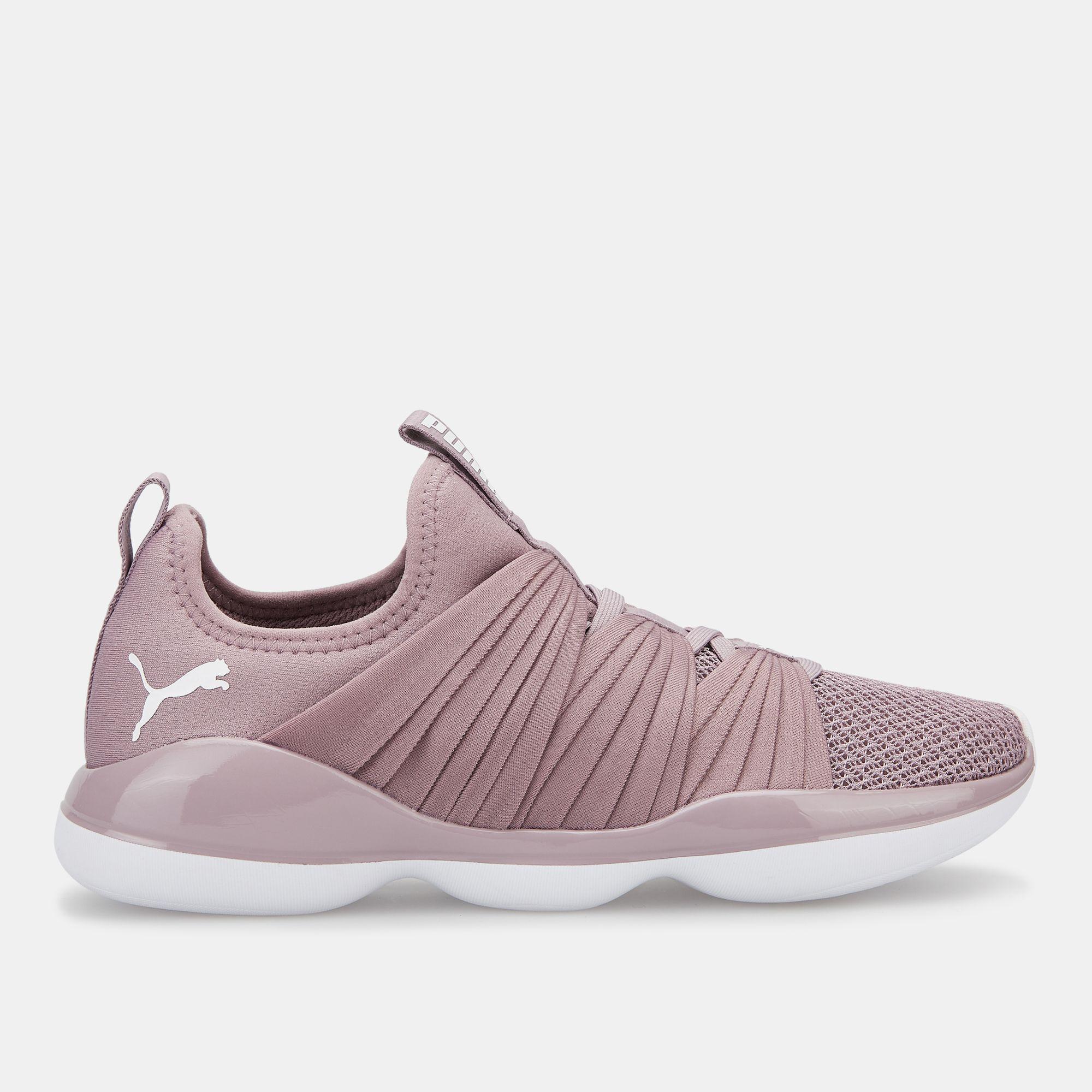 PUMA Womens Flourish Sneaker