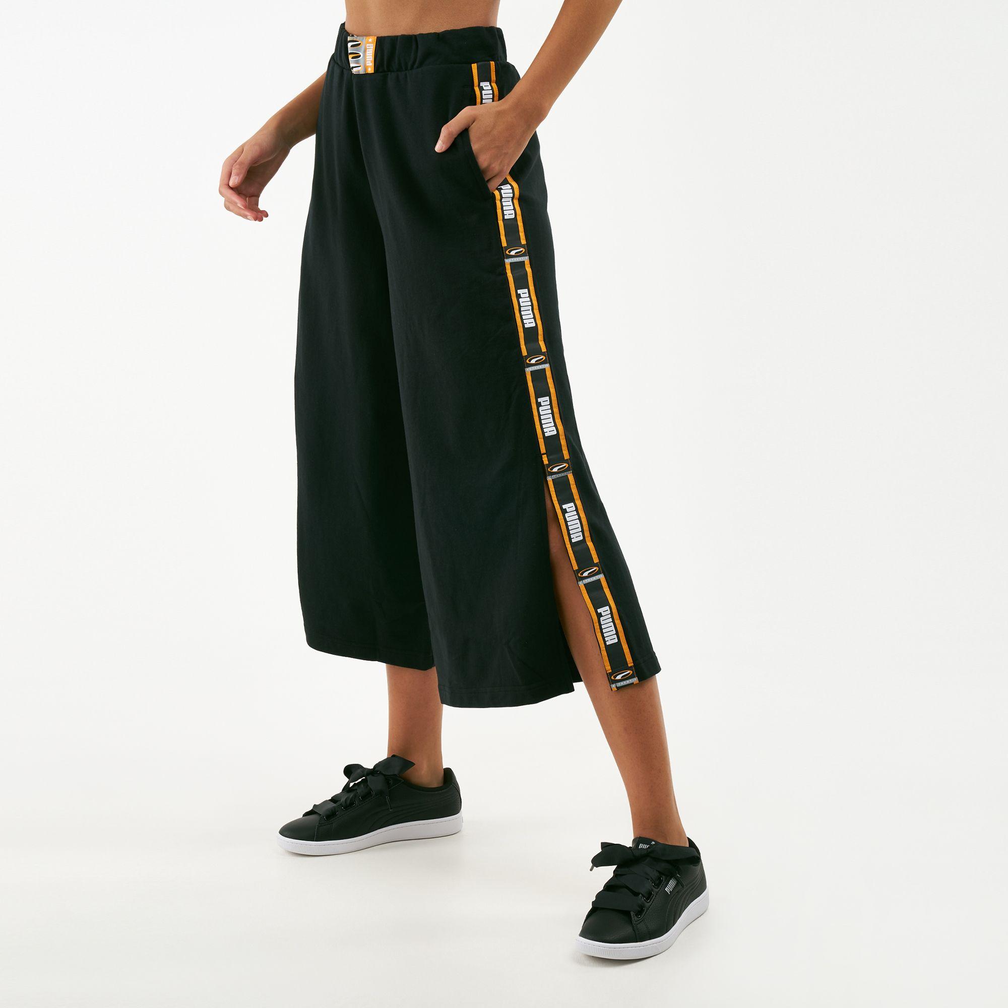 puma femme culotte