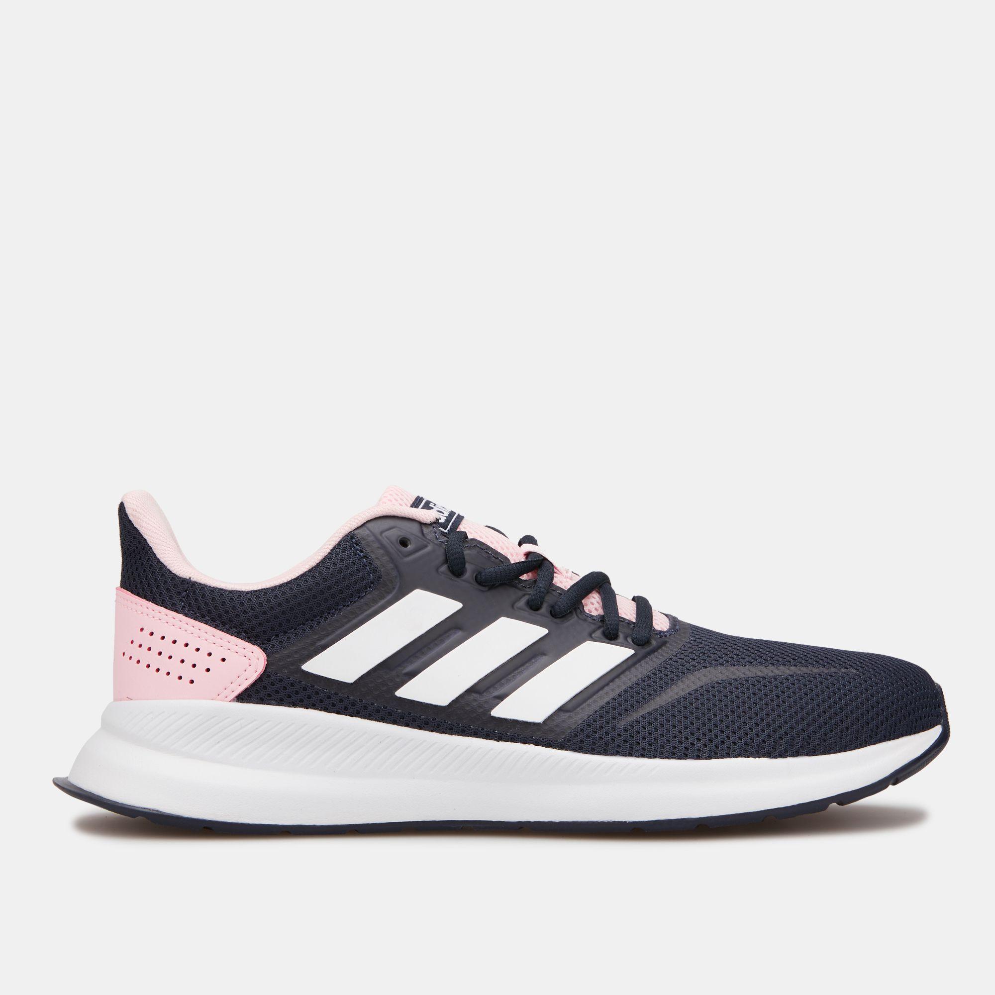 adidas women's runfalcon shoe